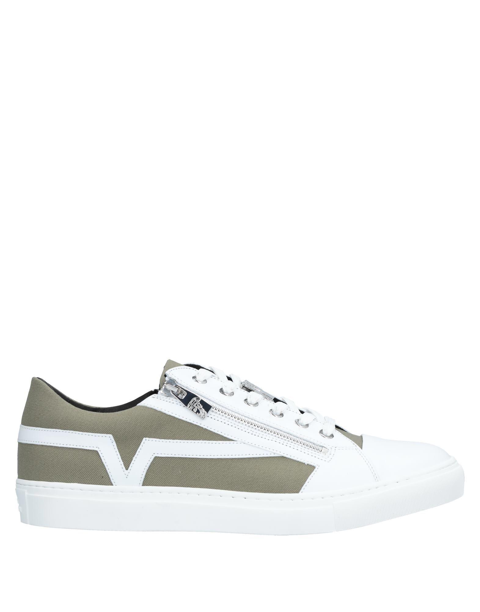 Versace Collection Sneakers Herren  11535741TJ Gute Qualität beliebte Schuhe