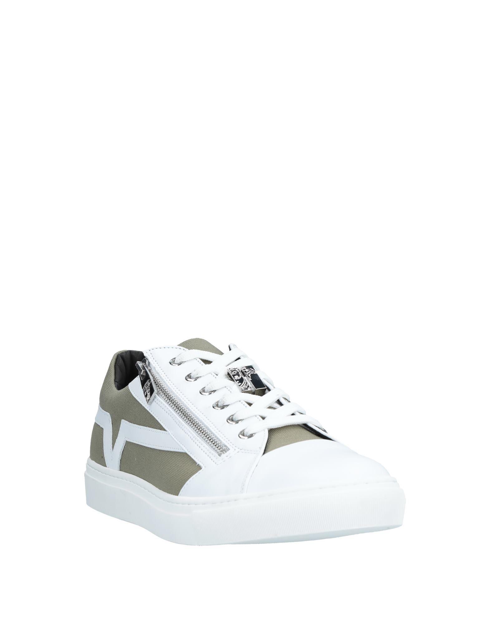 Versace Collection es Sneakers Herren Gutes Preis-Leistungs-Verhältnis, es Collection lohnt sich,Billig-22515 3fabc0