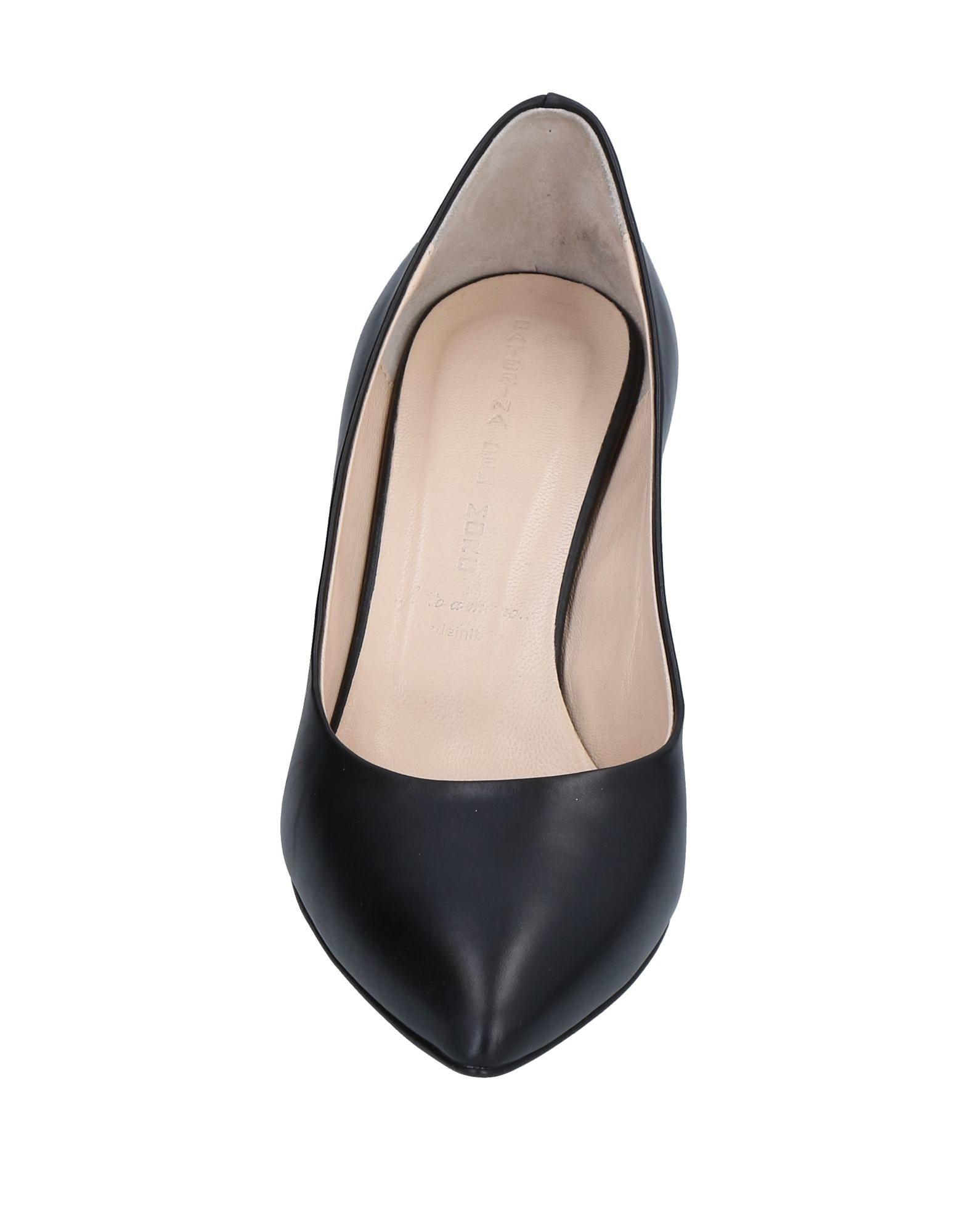 Caterina Del Moro Pumps Damen  11535746XJ Neue Neue Neue Schuhe 7b65bf