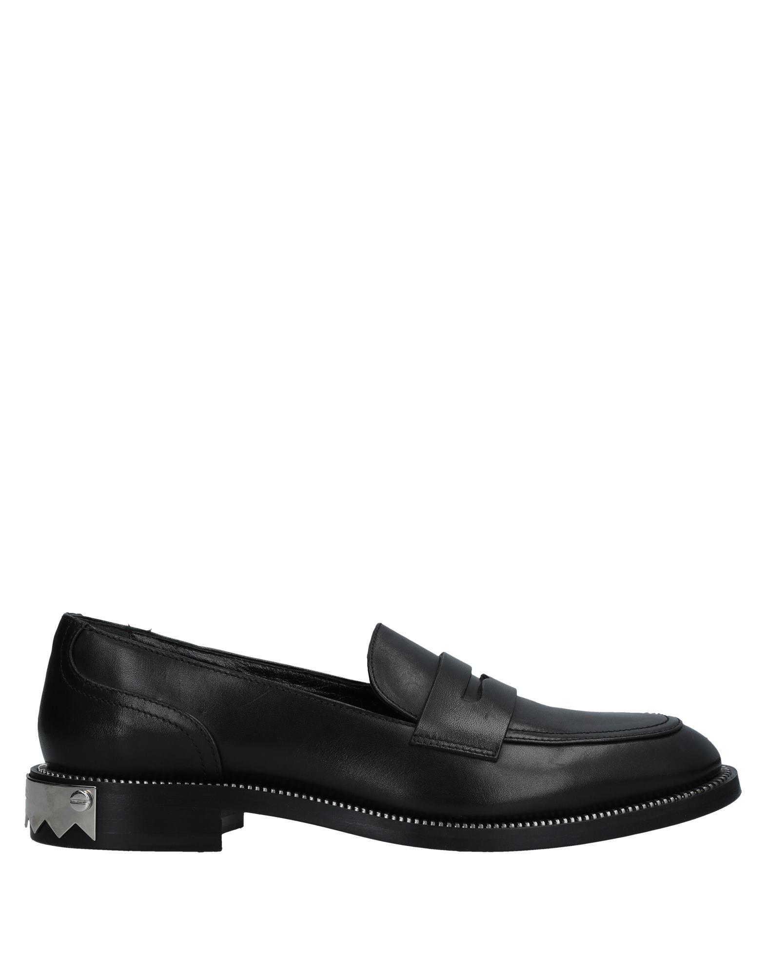Dsquared2 Mokassins Damen  11535759XAGut aussehende strapazierfähige Schuhe