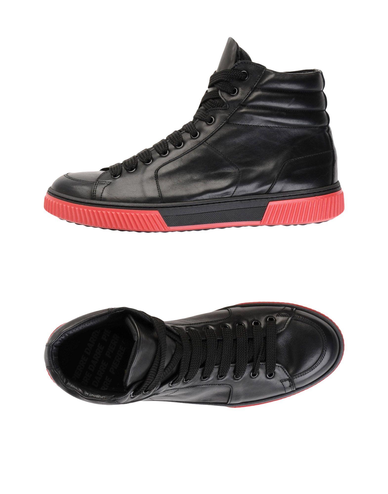 Pierre Darré Sneakers - Men Pierre  Darré Sneakers online on  Pierre United Kingdom - 11535762JX bbb731