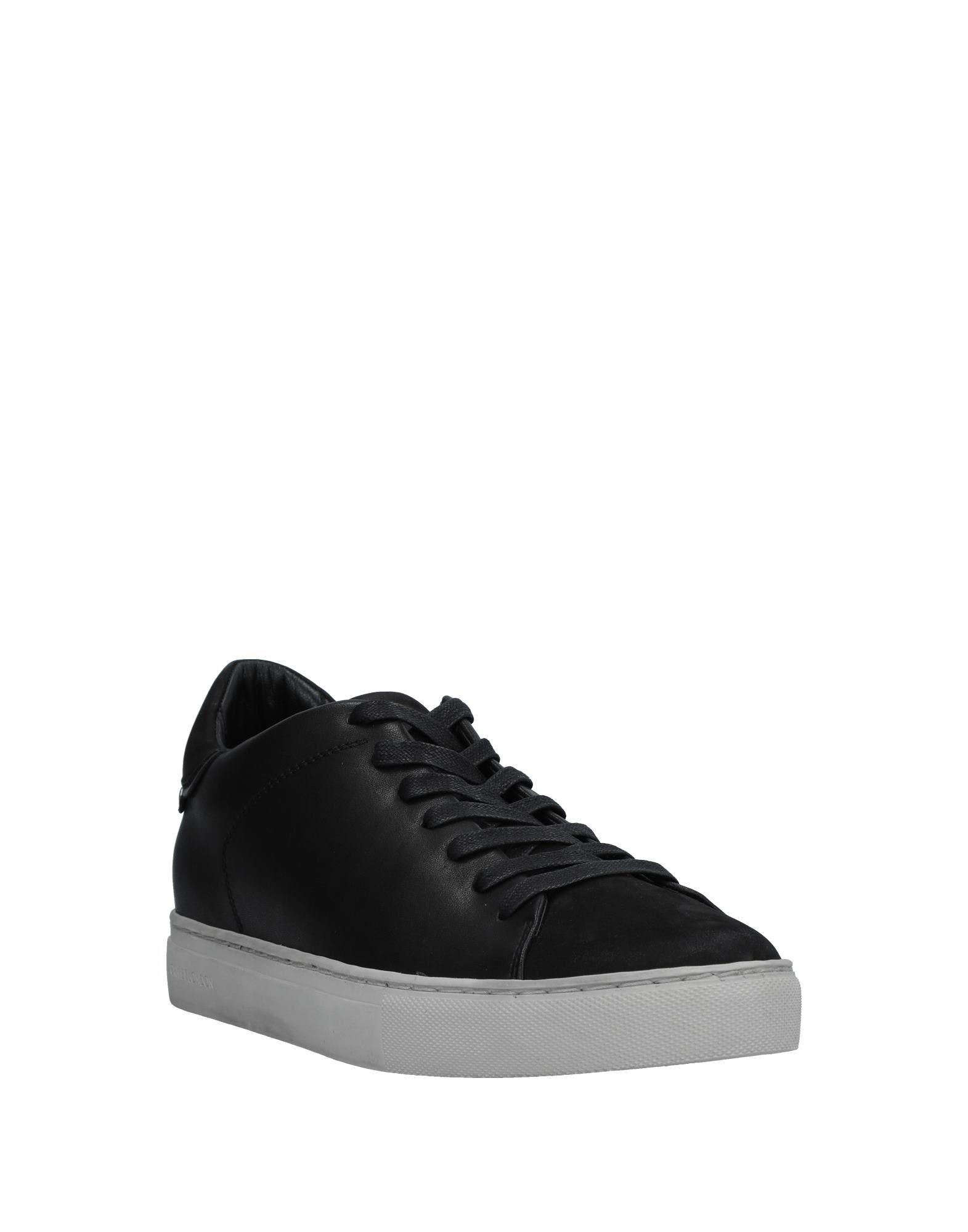 Rabatt echte Schuhe Crime  London Sneakers Herren  Crime 11535770DO ad1170