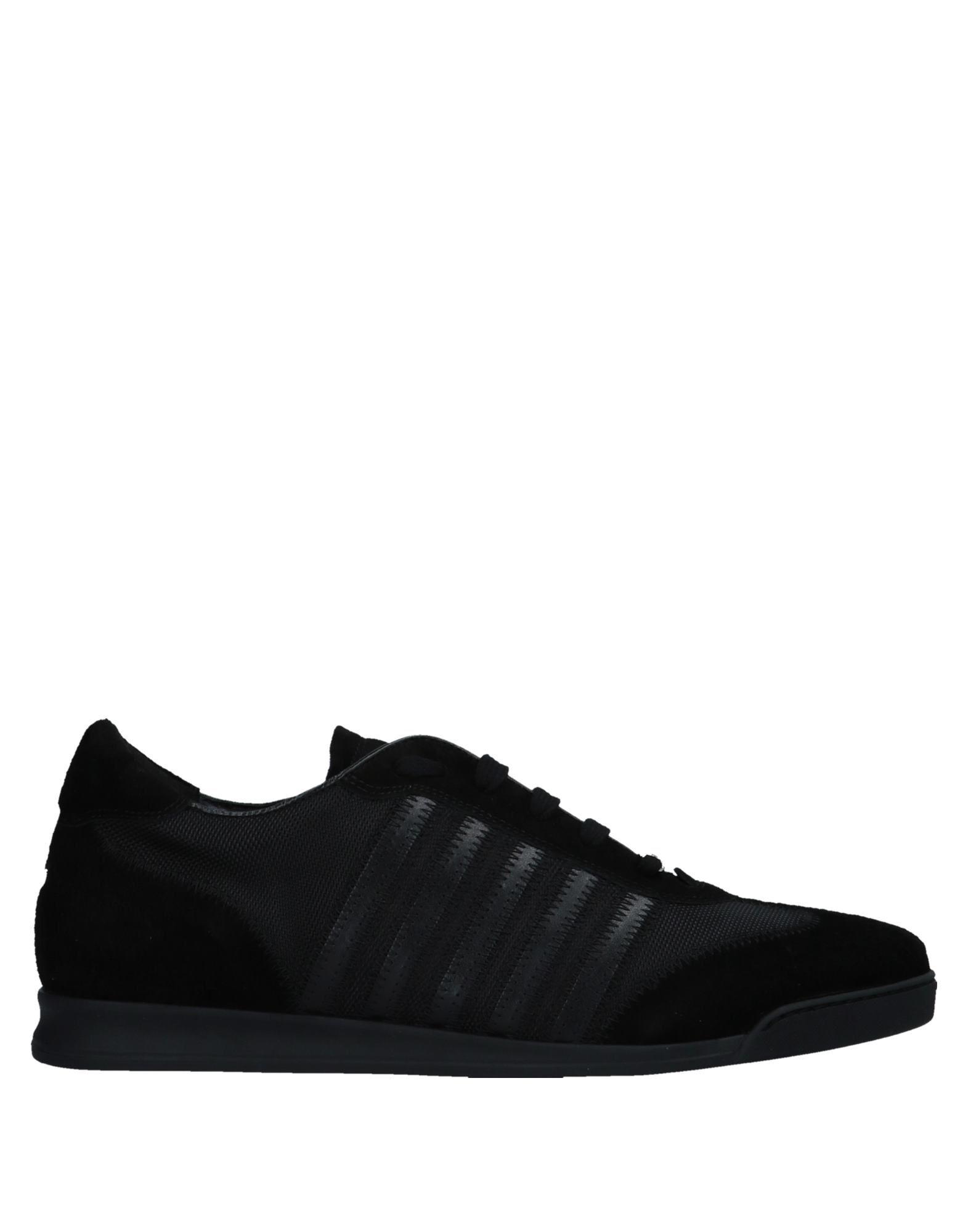 Dsquared2 Gute Sneakers Herren  11535783FG Gute Dsquared2 Qualität beliebte Schuhe df43eb
