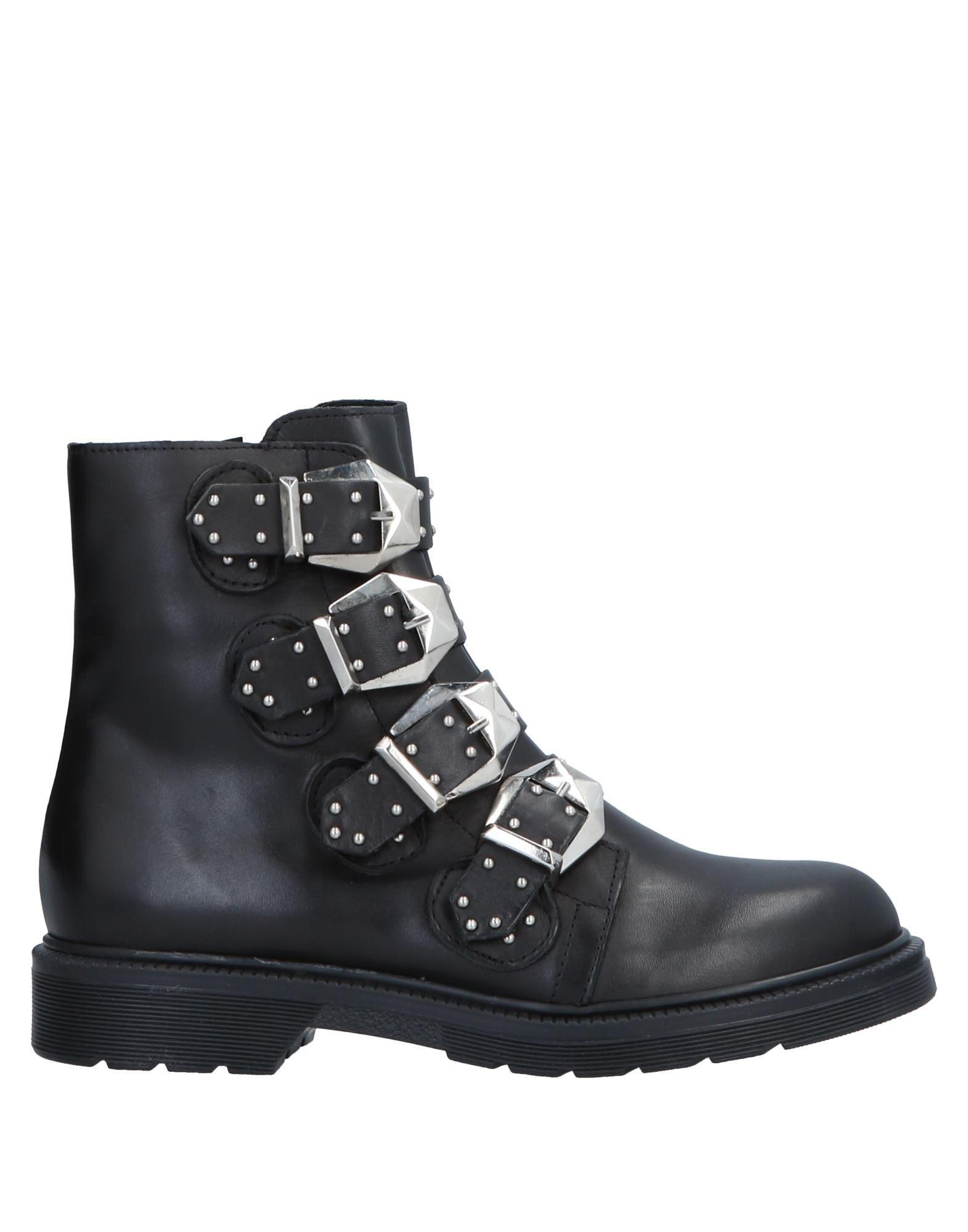 Ovye' By Cristina Lucchi Stiefelette Damen  11535789HX Gute Qualität beliebte Schuhe