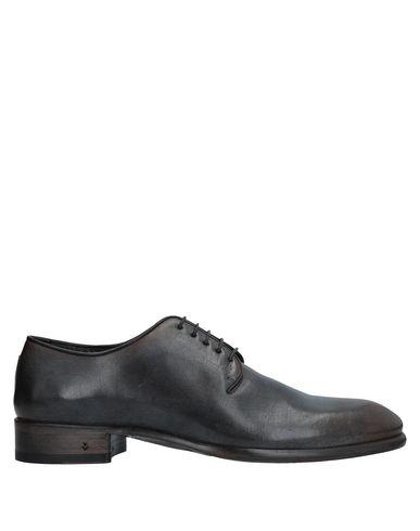 Los zapatos más populares para hombres y mujeres Zapato De Cordones John Varvatos Hombre - Zapatos De Cordones John Varvatos   - 11535793NM Gris