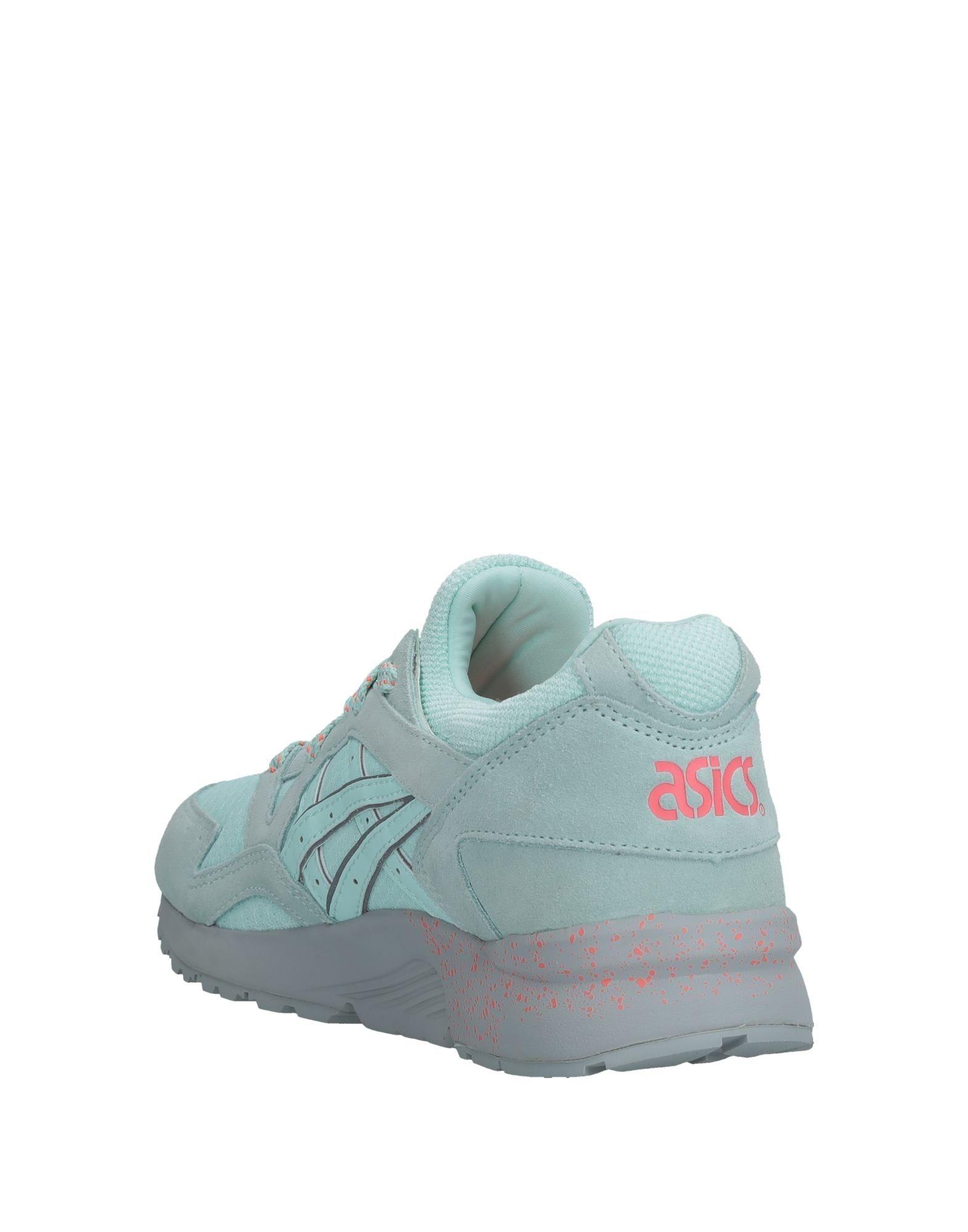 Asics Tiger Sneakers Qualität Damen  11535810CF Gute Qualität Sneakers beliebte Schuhe 49b1fa