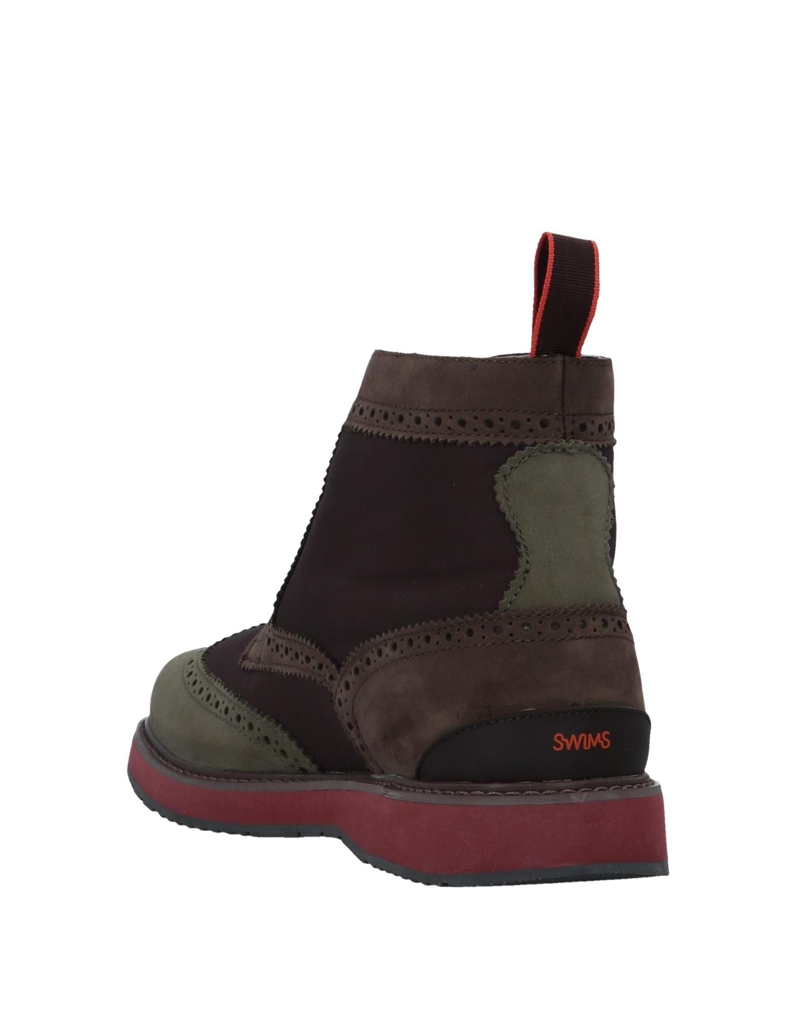 Rabatt echte Schuhe 11535822IM Swims Stiefelette Herren  11535822IM Schuhe 22527c