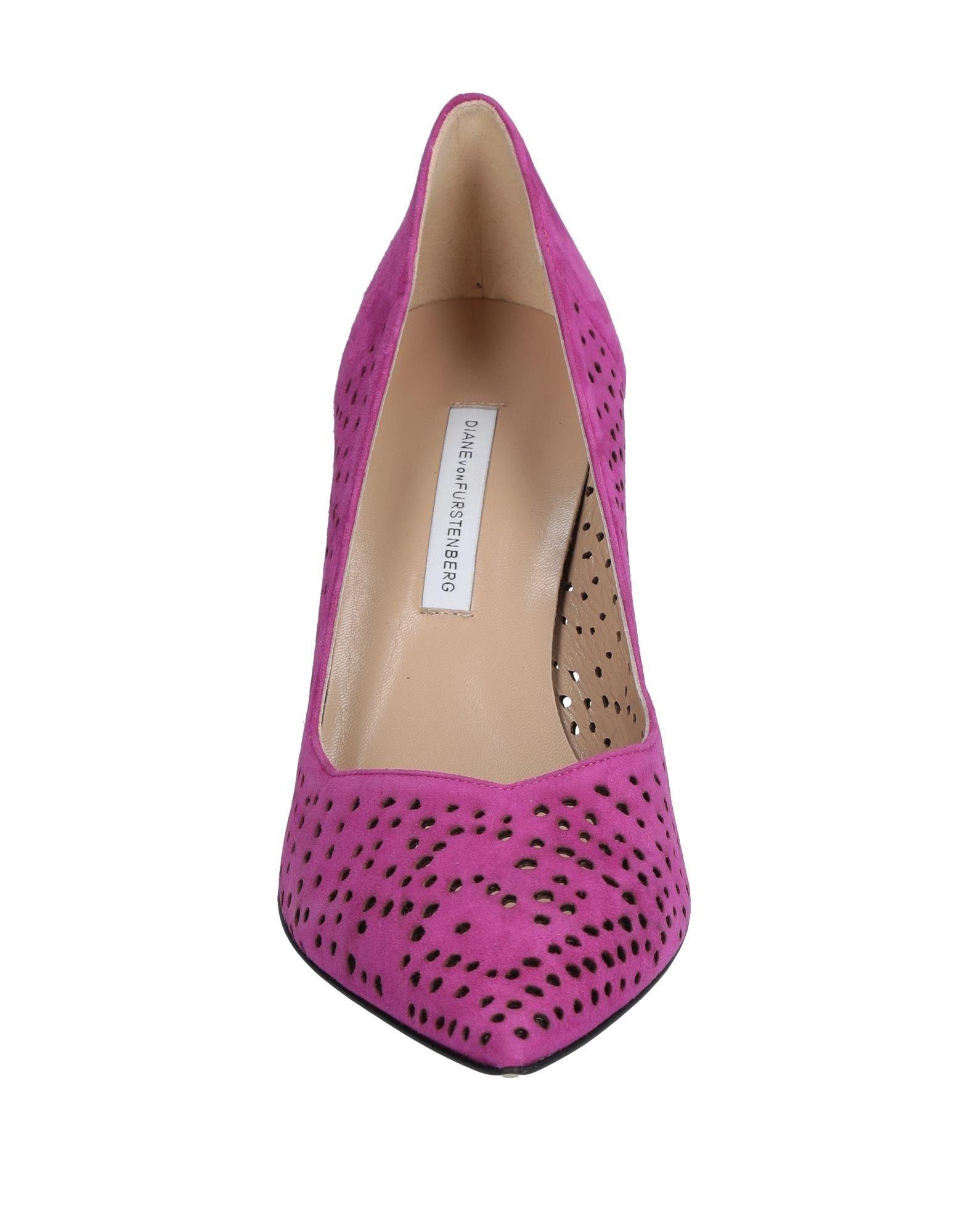 Diane  Von Furstenberg Pumps Damen  Diane 11535824NRGut aussehende strapazierfähige Schuhe 6551d2