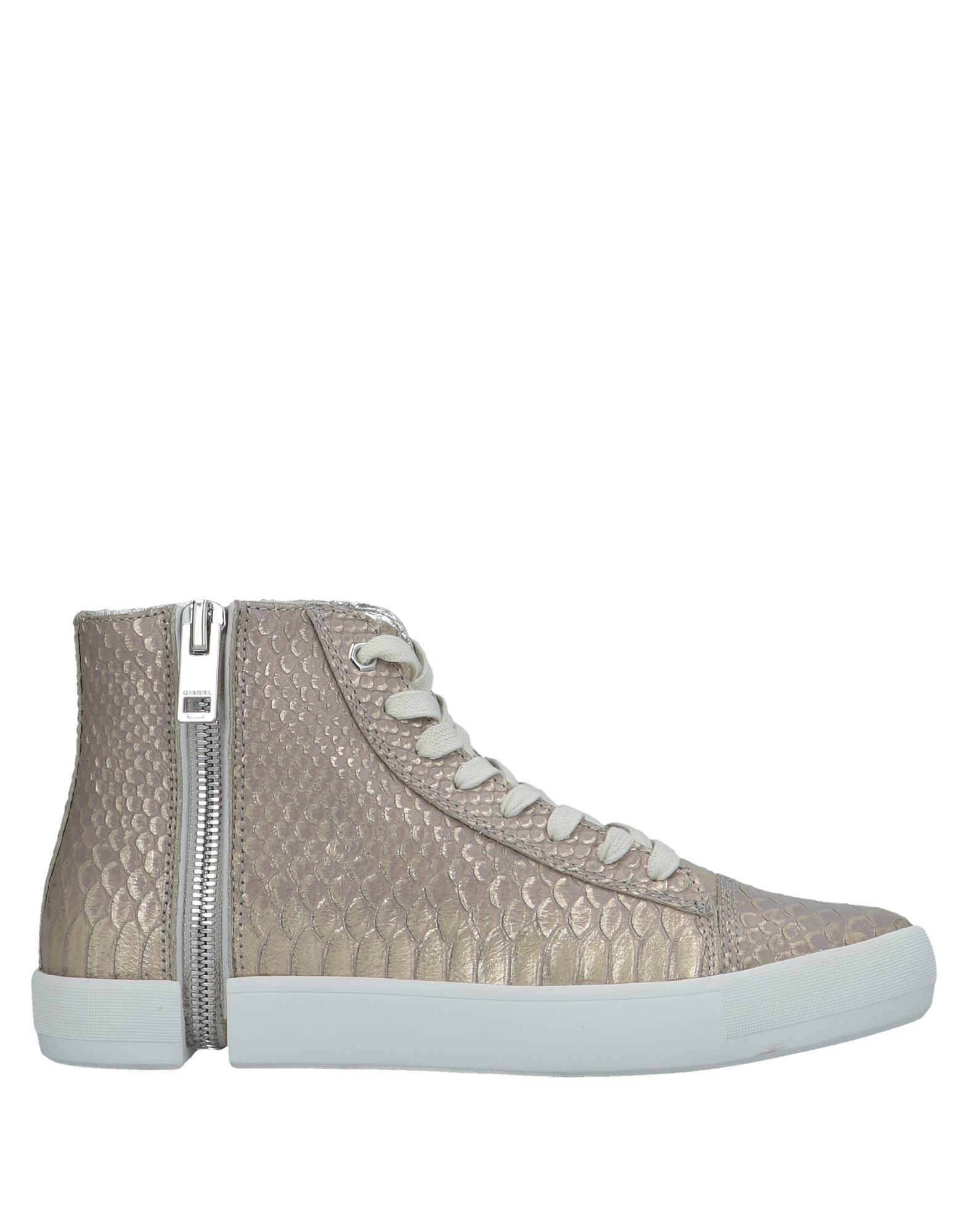 Haltbare Mode billige Schuhe Diesel Sneakers Damen  11535828VP Heiße Schuhe