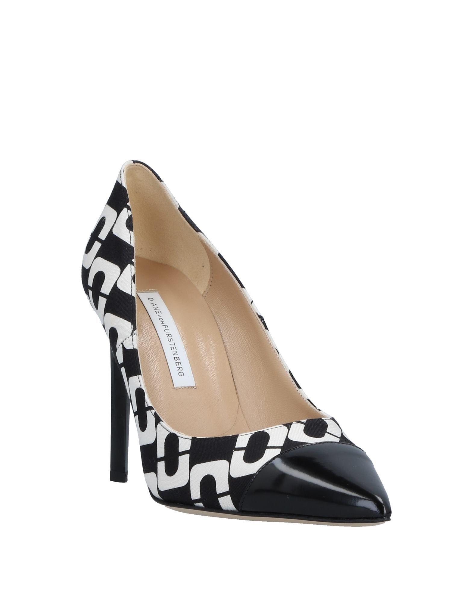 Diane Von 11535829TPGut Furstenberg Pumps Damen  11535829TPGut Von aussehende strapazierfähige Schuhe 16d399