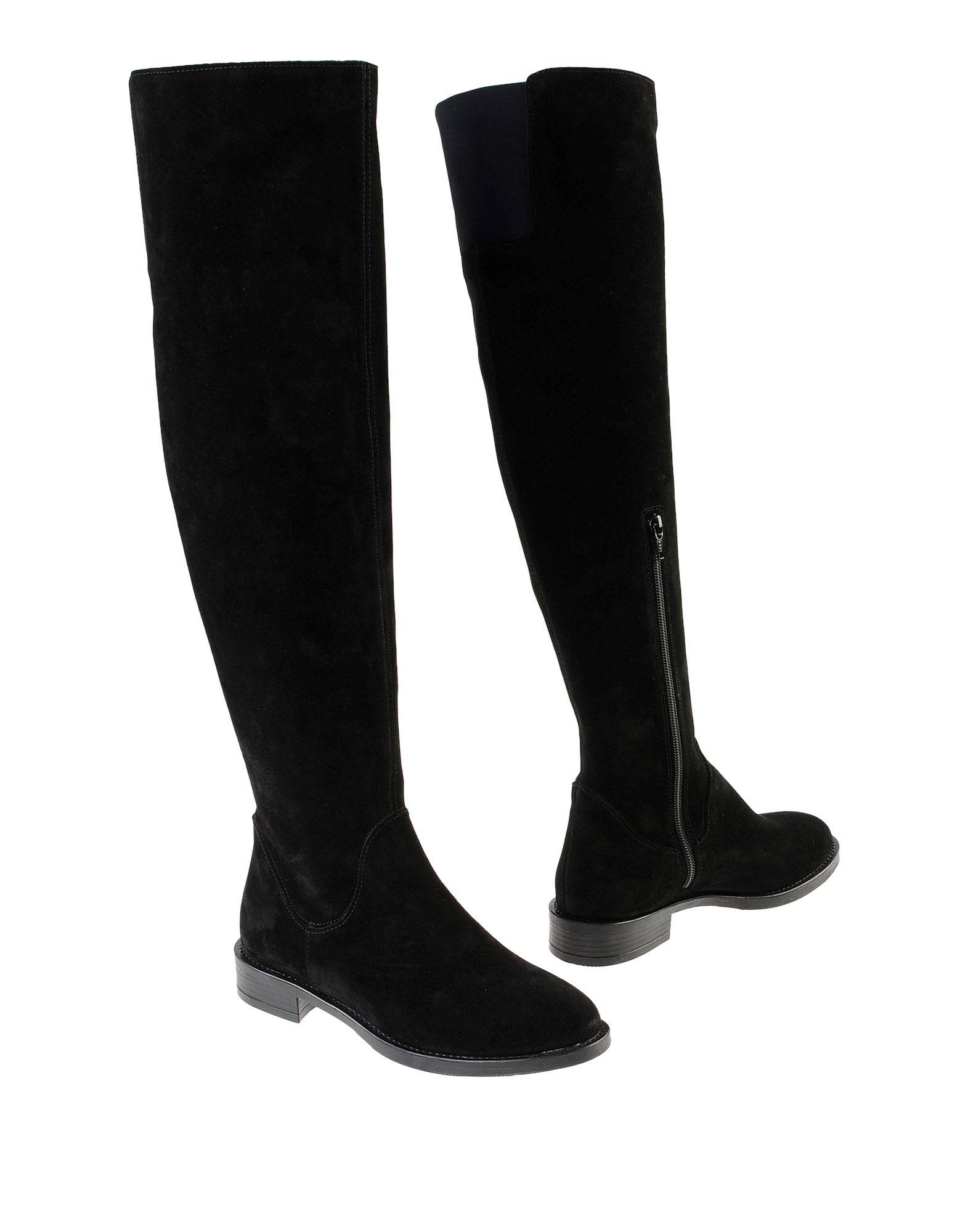 Stilvolle billige Schuhe Fabrizio Chini Stiefel Damen  11535833SU