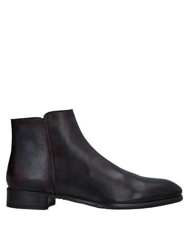 Los últimos mujer zapatos de hombre y mujer últimos Botín John Varvatos Hombre - Botines John Varvatos - 11535836MI Berenjena 24e81d