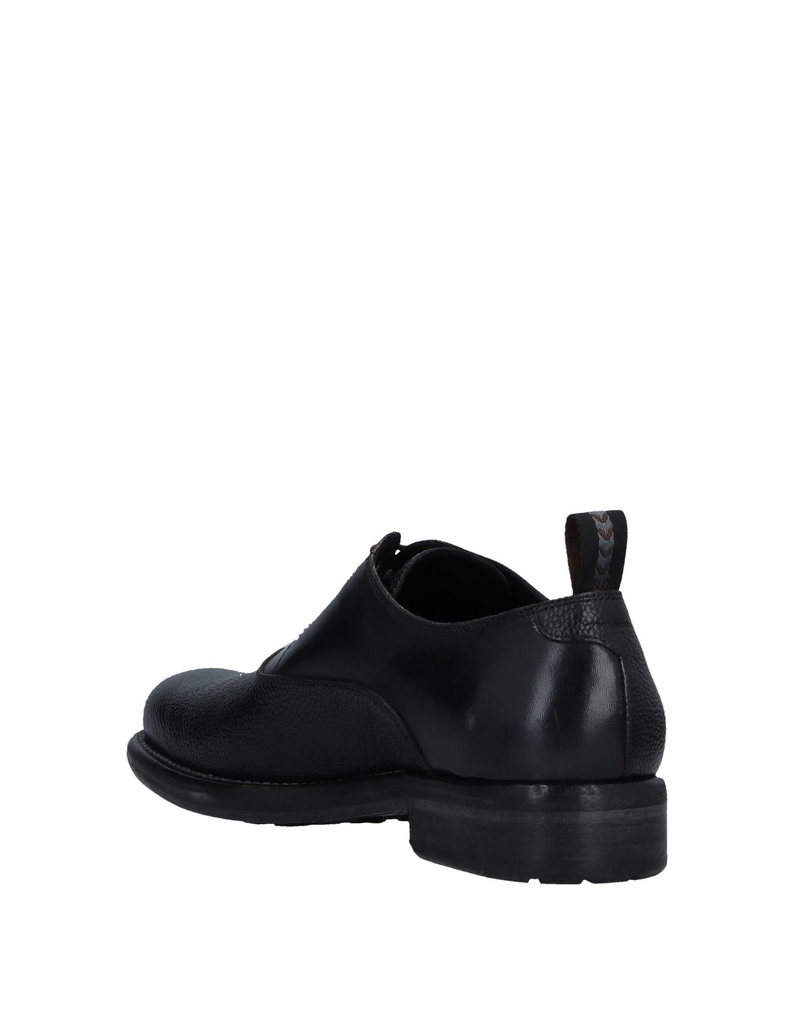 John Varvatos Schnürschuhe Herren  11535842PT Neue Schuhe