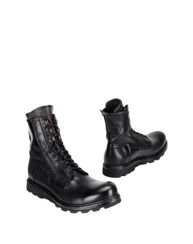Zapatos con descuento Botín Mckanty Hombre 11535847DC - Botines Mckanty - 11535847DC Hombre Negro 1ea49e