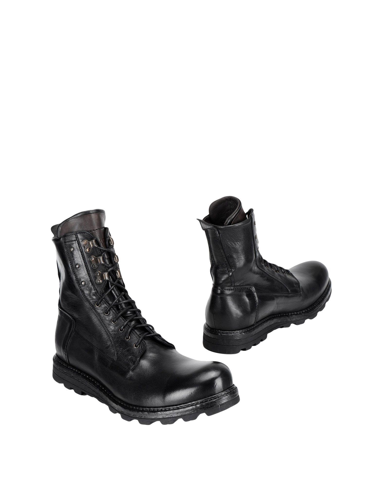 Mckanty Stiefelette Herren  11535847DC Gute Qualität beliebte Schuhe
