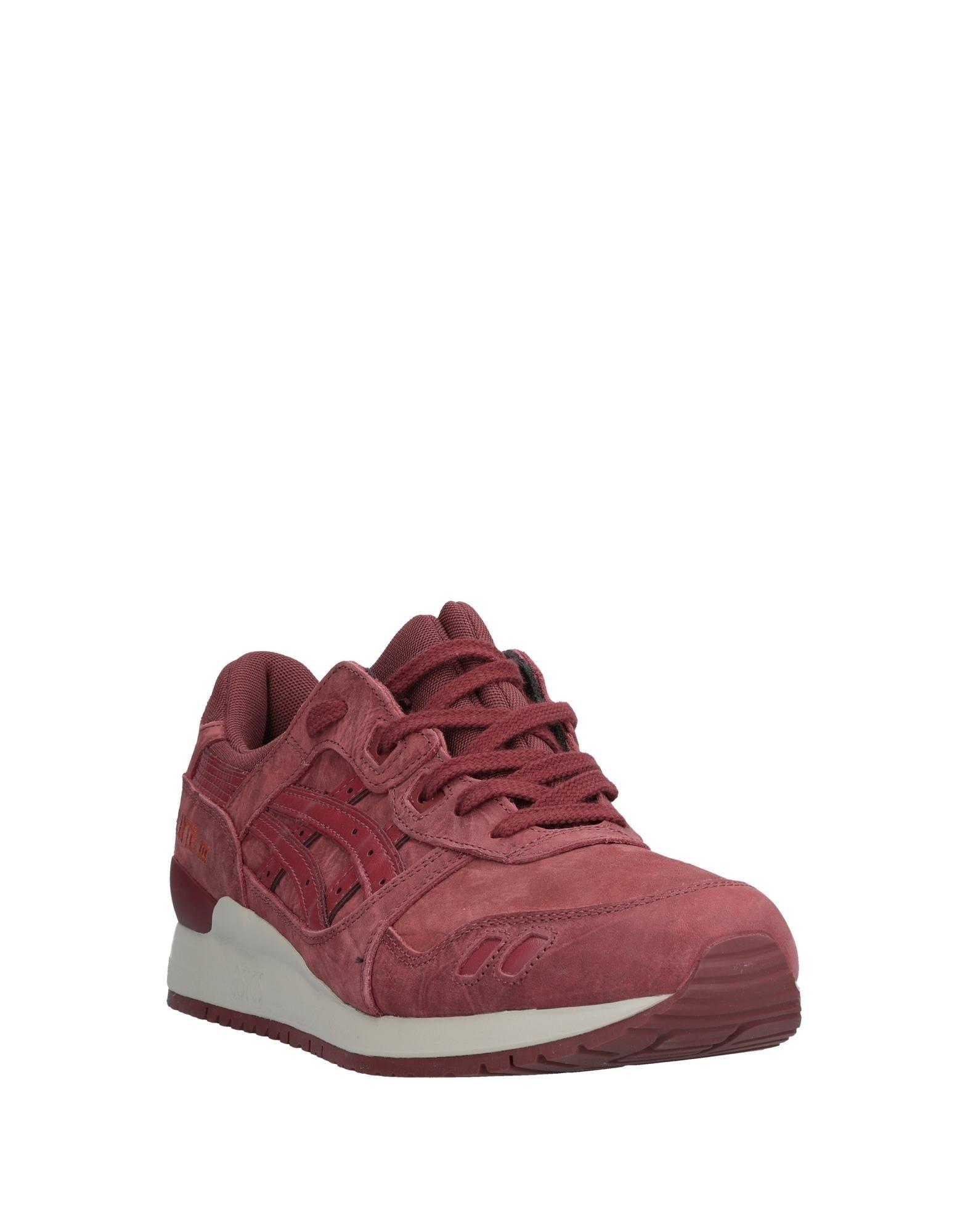 Asics Tiger Tiger Asics Sneakers Herren  11535848GX Neue Schuhe 5848e3
