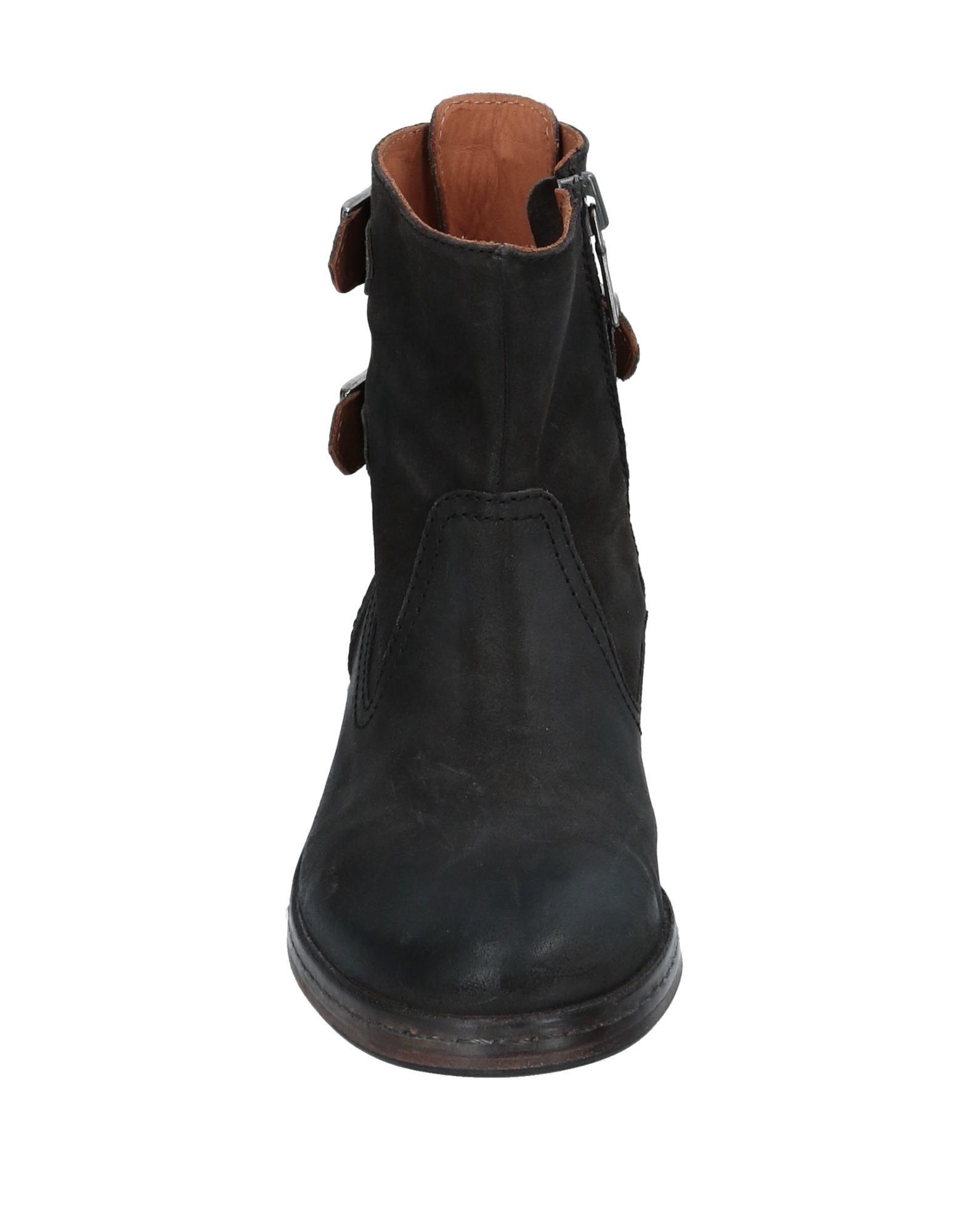 John Varvatos Stiefelette Herren  Schuhe 11535849AR Gute Qualität beliebte Schuhe  bfa0b7