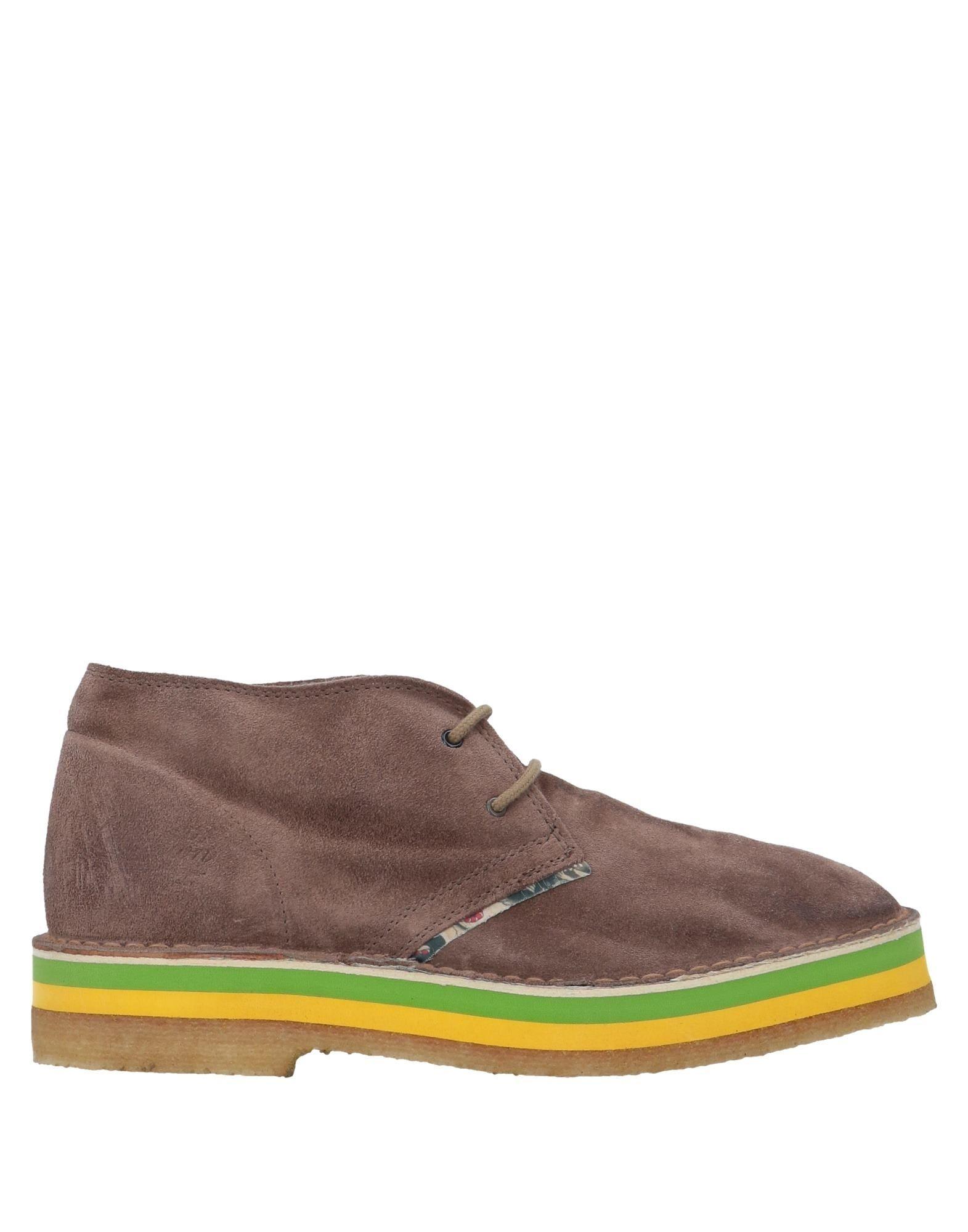 Rabatt echte Schuhe Le Crown Stiefelette Herren  11535856NG