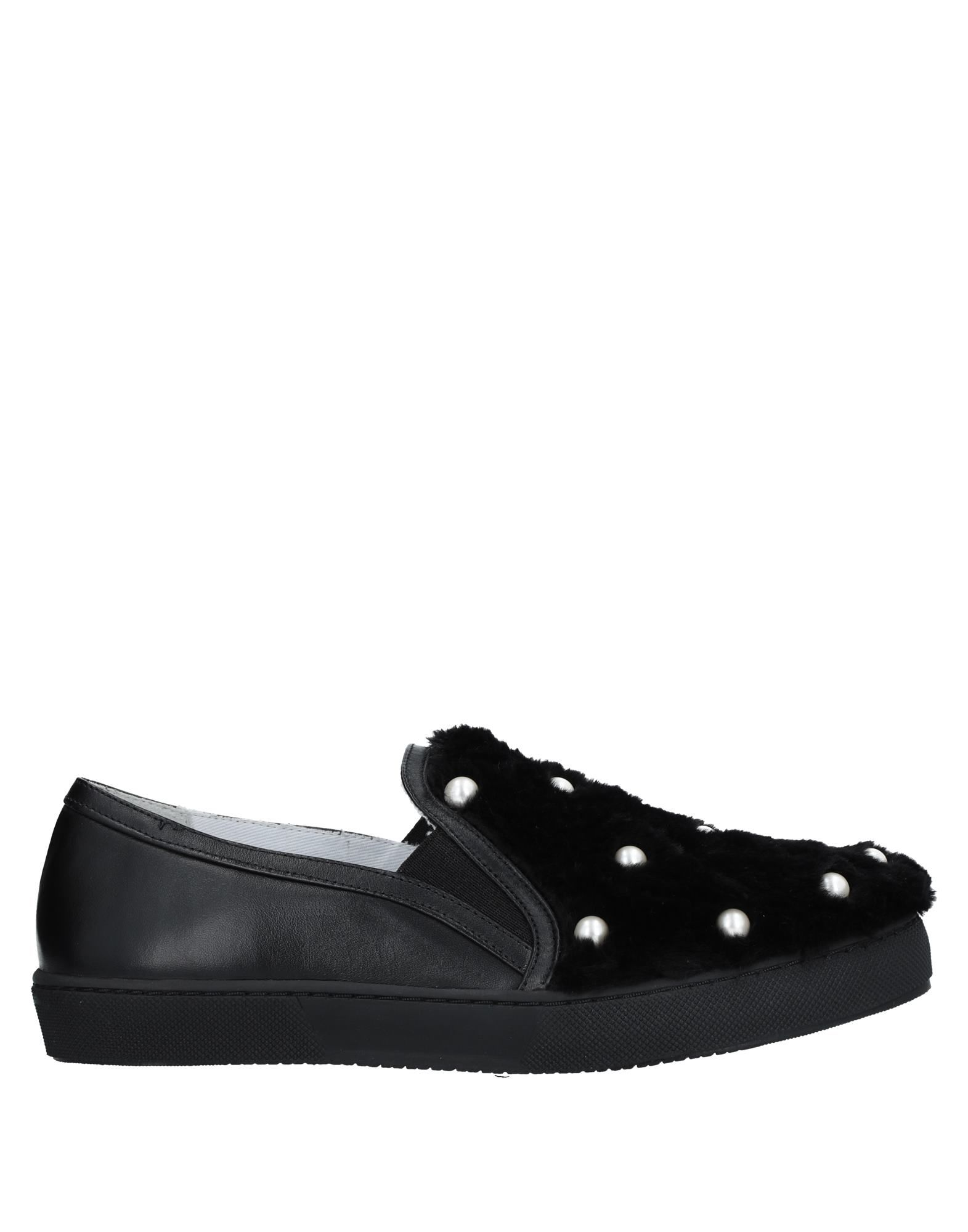 Stilvolle billige Schuhe Boutique 11535858TM Moschino Sneakers Damen  11535858TM Boutique 6a2457