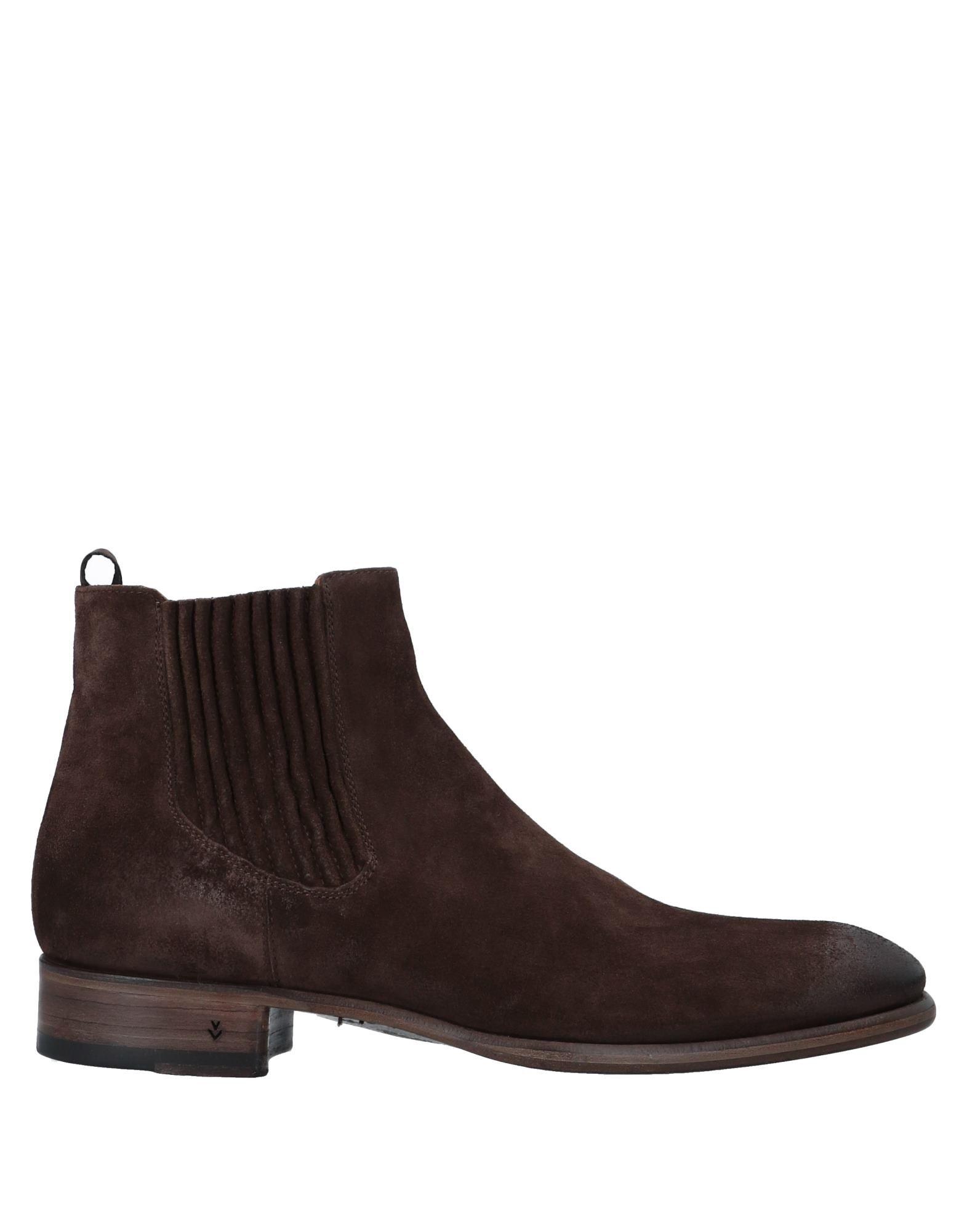 John Varvatos Stiefelette Herren  11535860GL Gute Qualität beliebte Schuhe