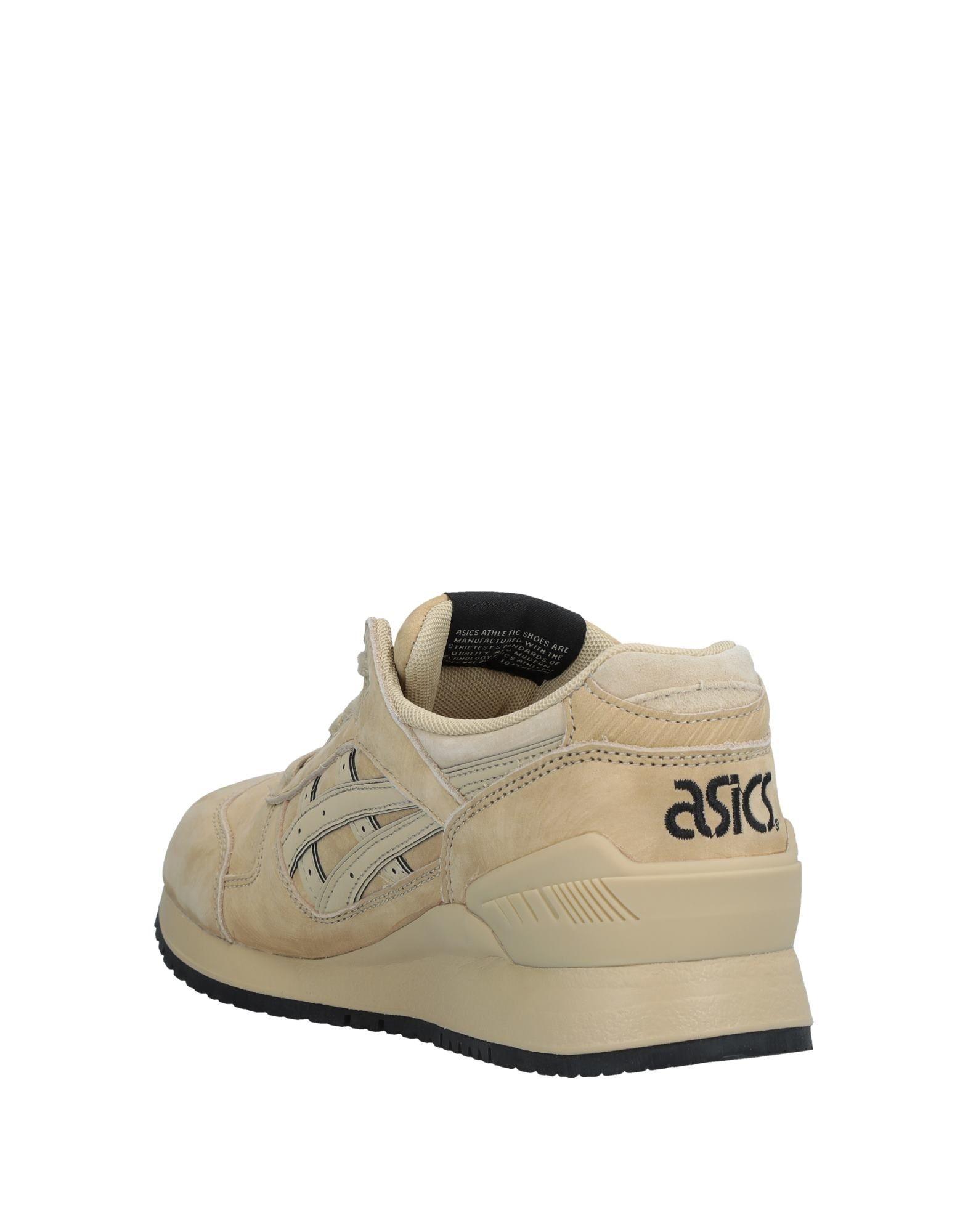 Asics Tiger Neue Sneakers Herren  11535871KQ Neue Tiger Schuhe d9b69c