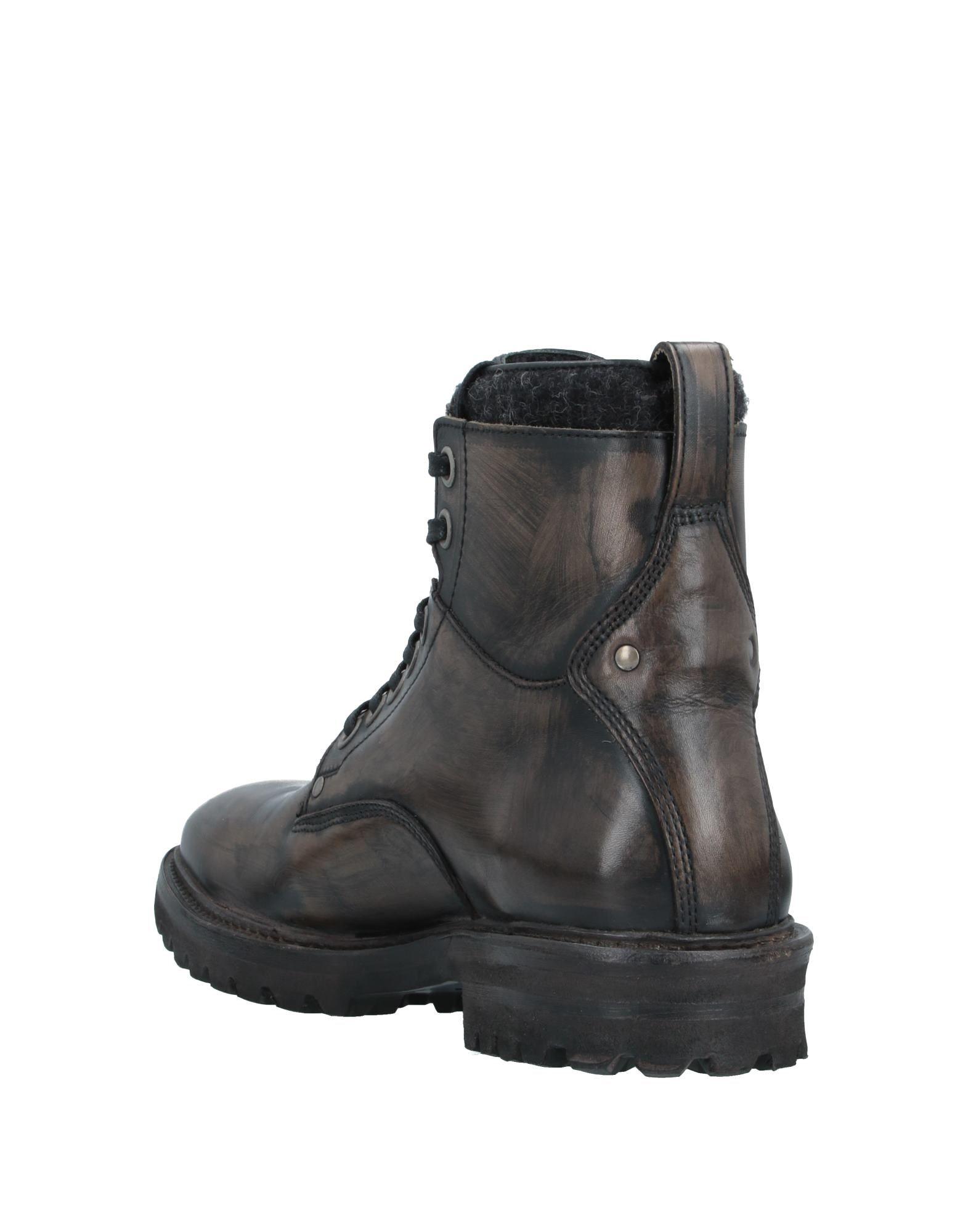 John Varvatos Schuhe Stiefelette Herren  11535873WB Neue Schuhe Varvatos 1ac0b3