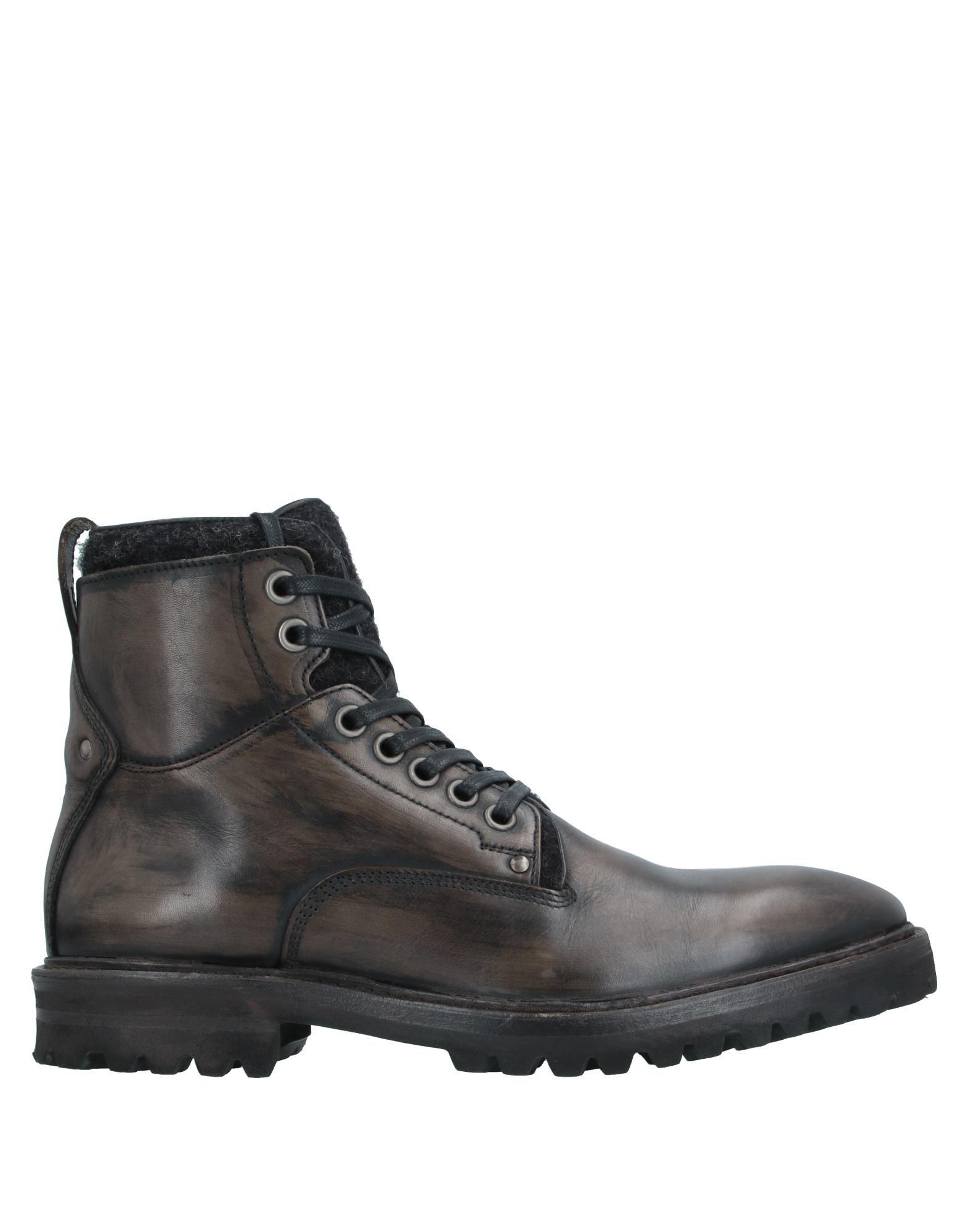John Varvatos Stiefelette Herren  11535873WB Gute Qualität beliebte Schuhe