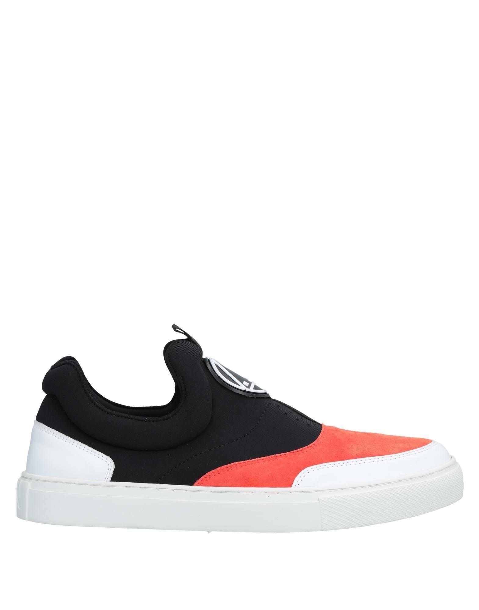 Sneakers Mcq Alexander Mcqueen Uomo - 11535874HM