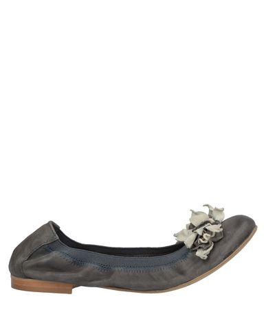 Zapatos de hombre y mujer limitado de promoción por tiempo limitado mujer Bailarina Clocharme Mujer - Bailarinas Clocharme - 11535883KA Azul francés cb1676