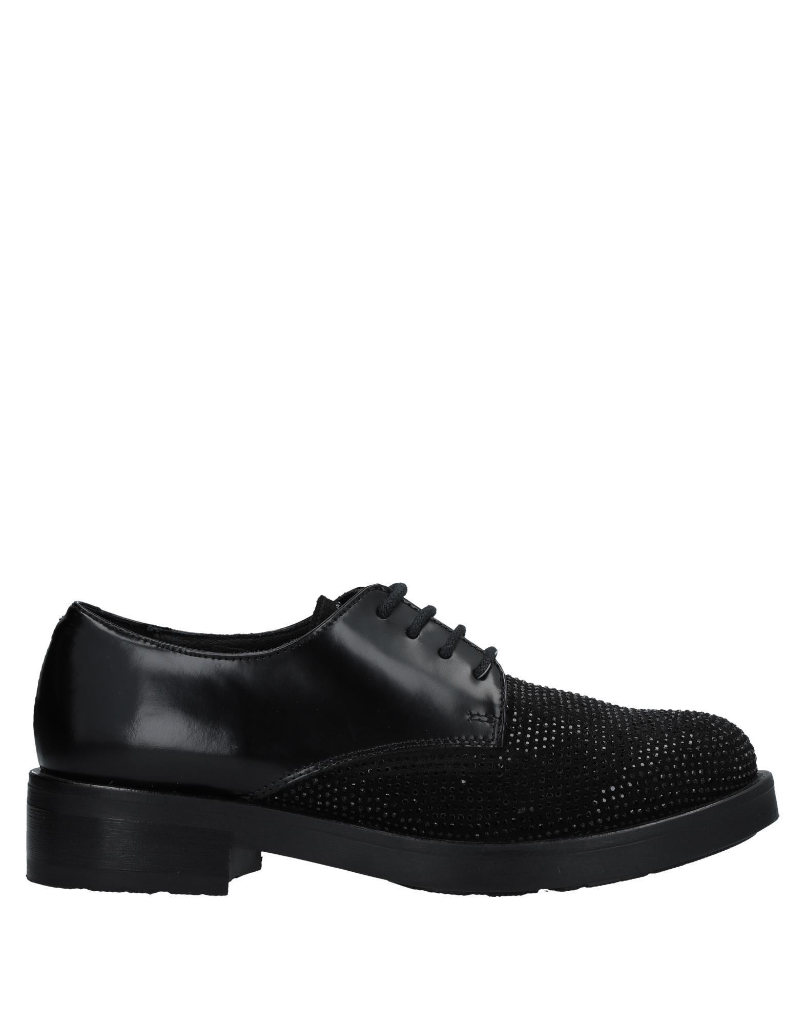 Stringate Tosca Blu Shoes Donna - 11535888BW