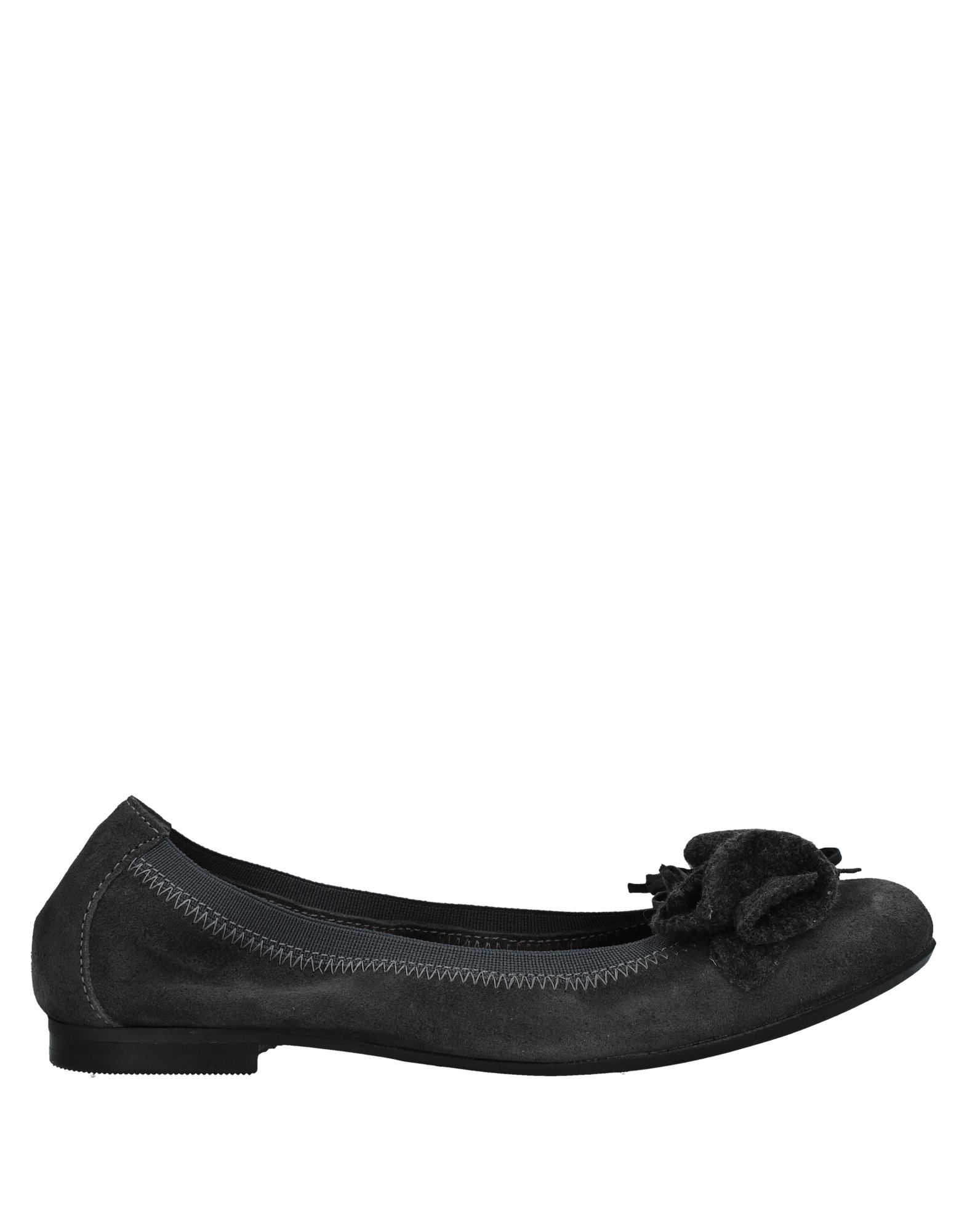 Clocharme Ballerinas Damen  11535889RT Gute Qualität beliebte Schuhe