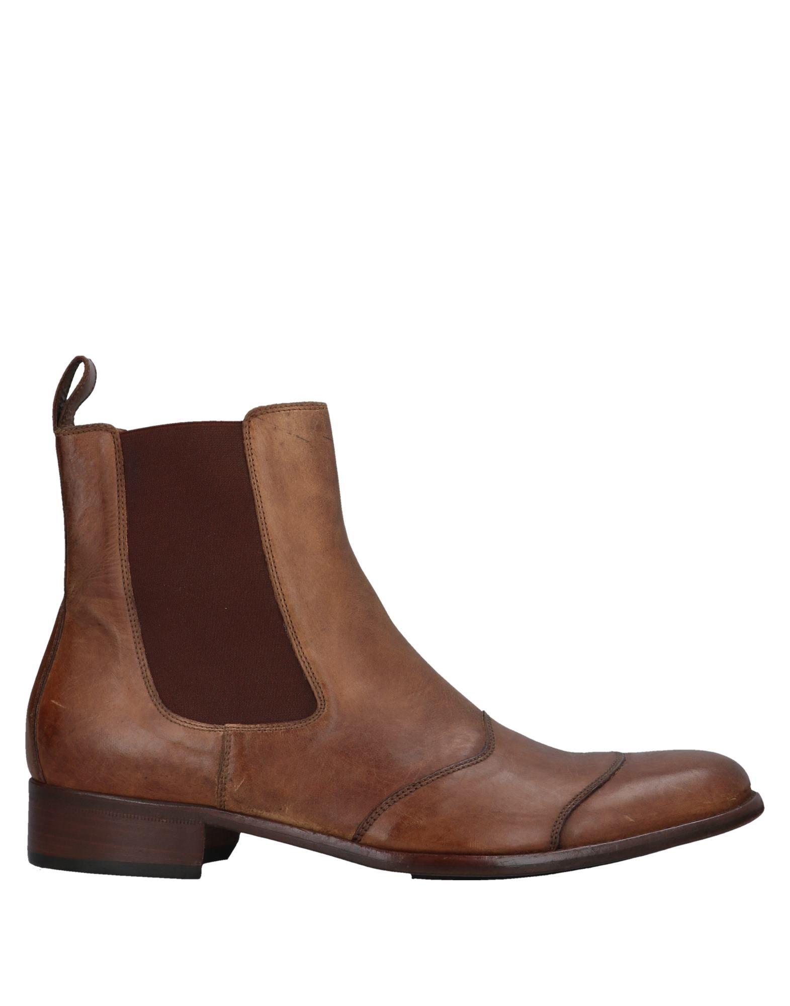 Günstige und modische Schuhe Belstaff Stiefelette Herren  11535891WP