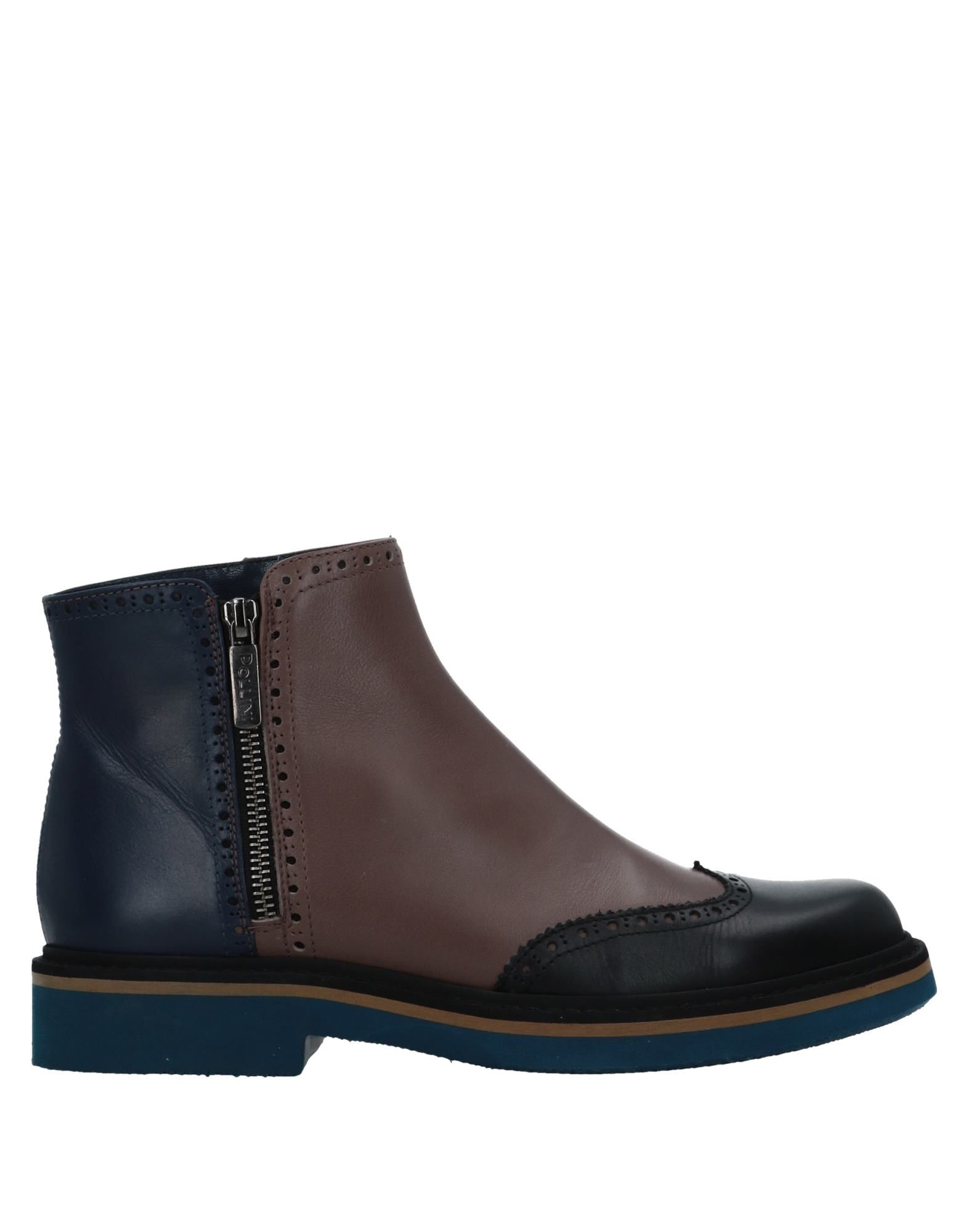 Pollini Stiefelette Damen aussehende  11535892TRGut aussehende Damen strapazierfähige Schuhe 818e9e