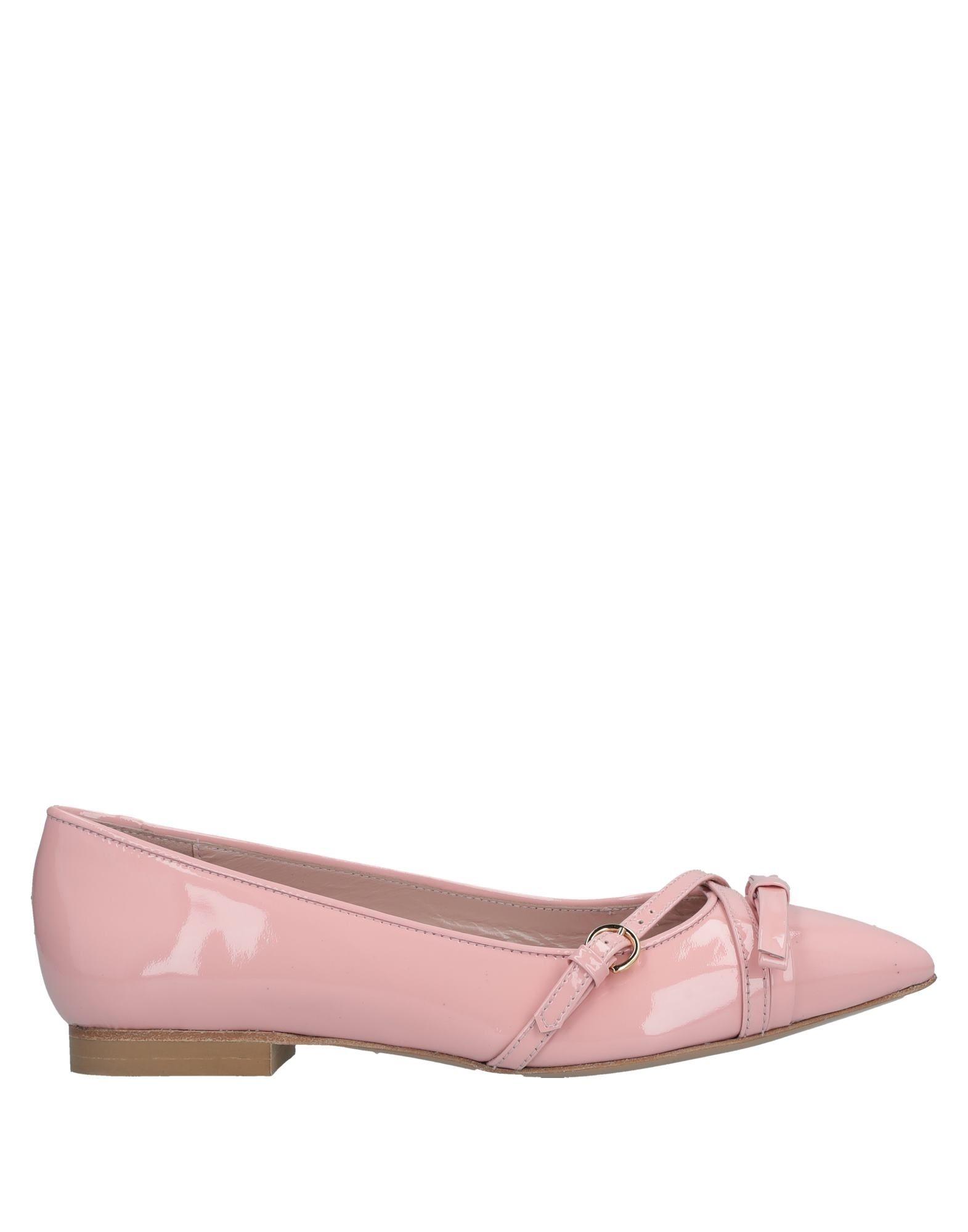 Boutique Moschino Ballerinas 11535895LT Damen  11535895LT Ballerinas Beliebte Schuhe e45418