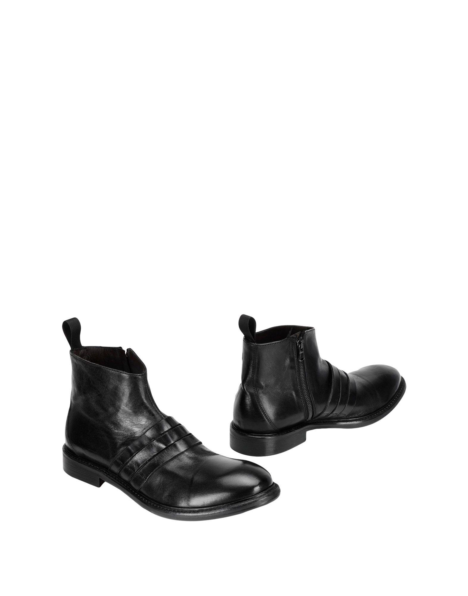 Mckanty Stiefelette Herren  11535905UB Gute Qualität beliebte Schuhe