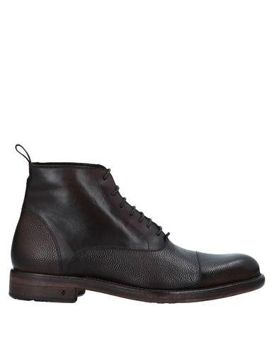 Los últimos zapatos de John hombre y mujer Botín John de Varvatos Hombre - Botines John Varvatos - 11535913HN Café beafaa