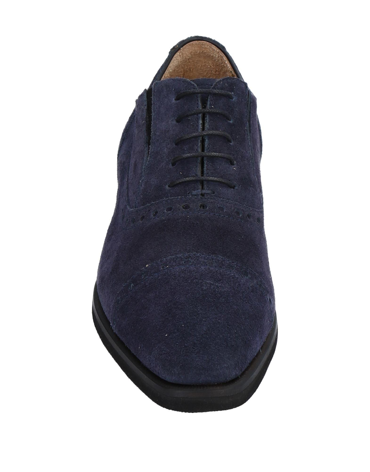 Rabatt Schnürschuhe echte Schuhe Angelo Nardelli Schnürschuhe Rabatt Herren  11535917US e4dbaf