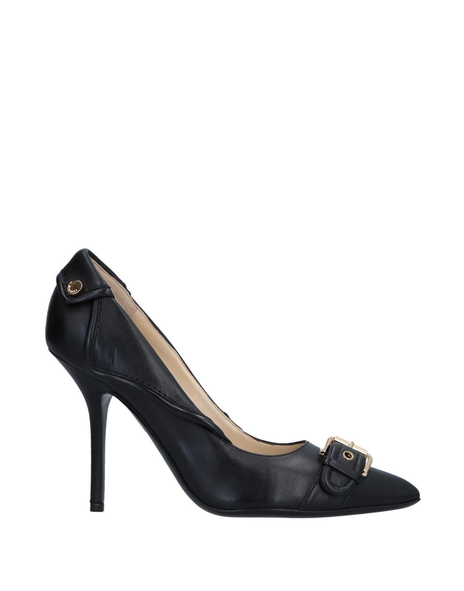 Rabatt Schuhe 11535919CU Moschino Pumps Damen  11535919CU Schuhe 114113