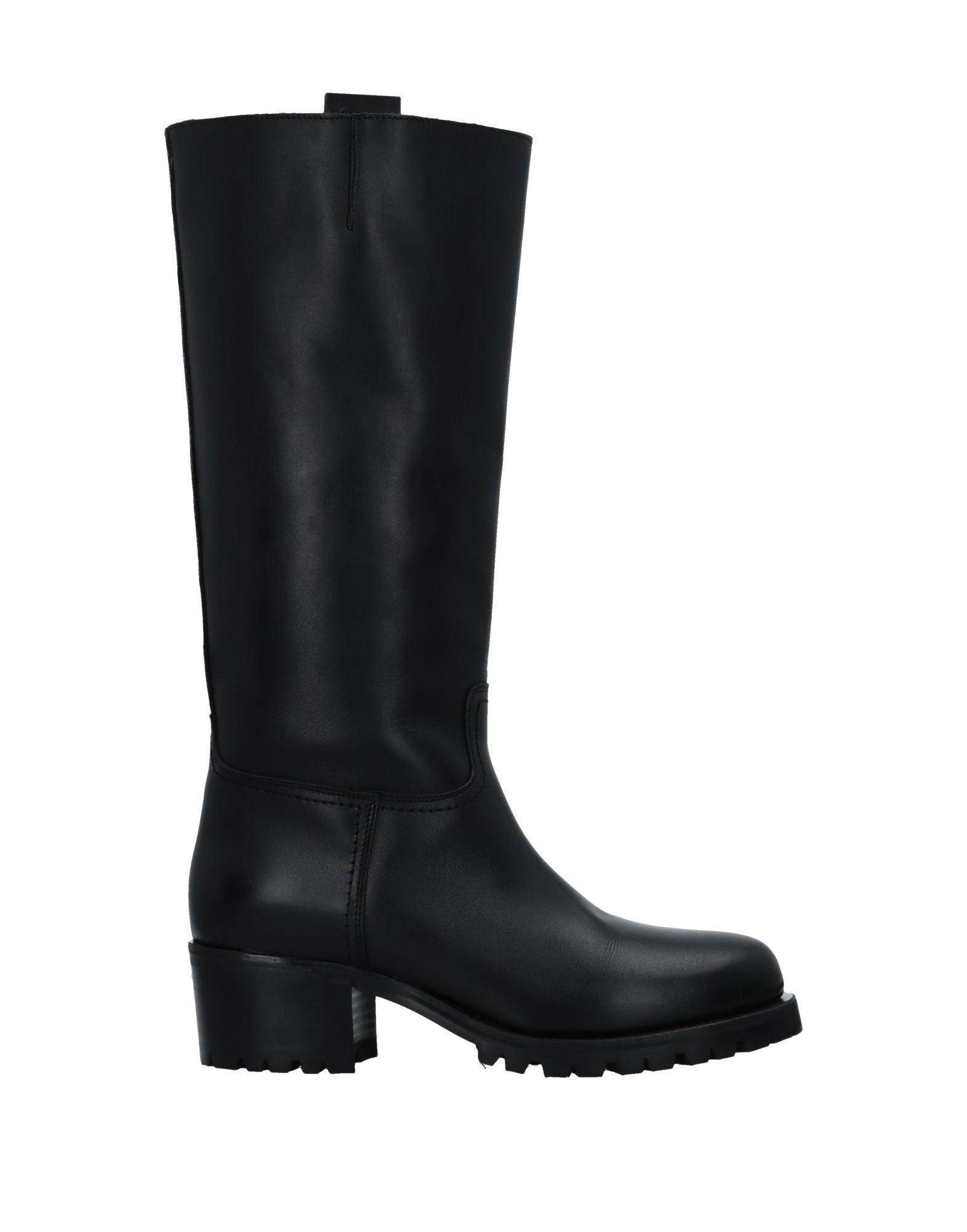 Rabatt Schuhe L' Autre Chose Stiefel Damen  11535923LJ