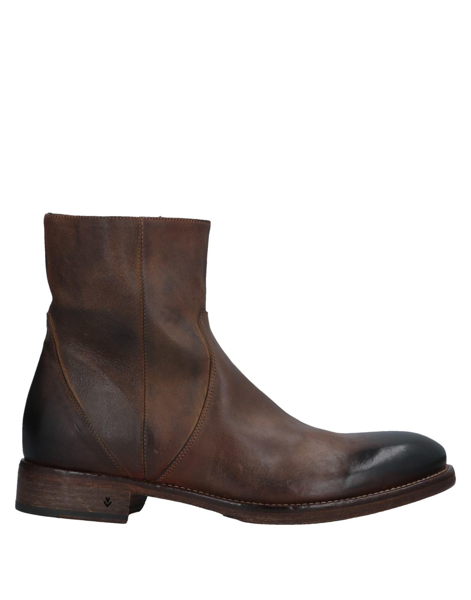 John Varvatos Stiefelette Herren  11535930JV Gute Qualität beliebte Schuhe