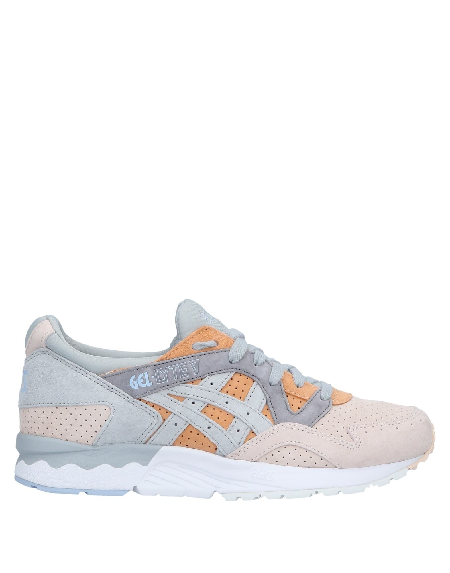 Rabatt echte Schuhe Asics Tiger Sneakers Herren  11535939HJ