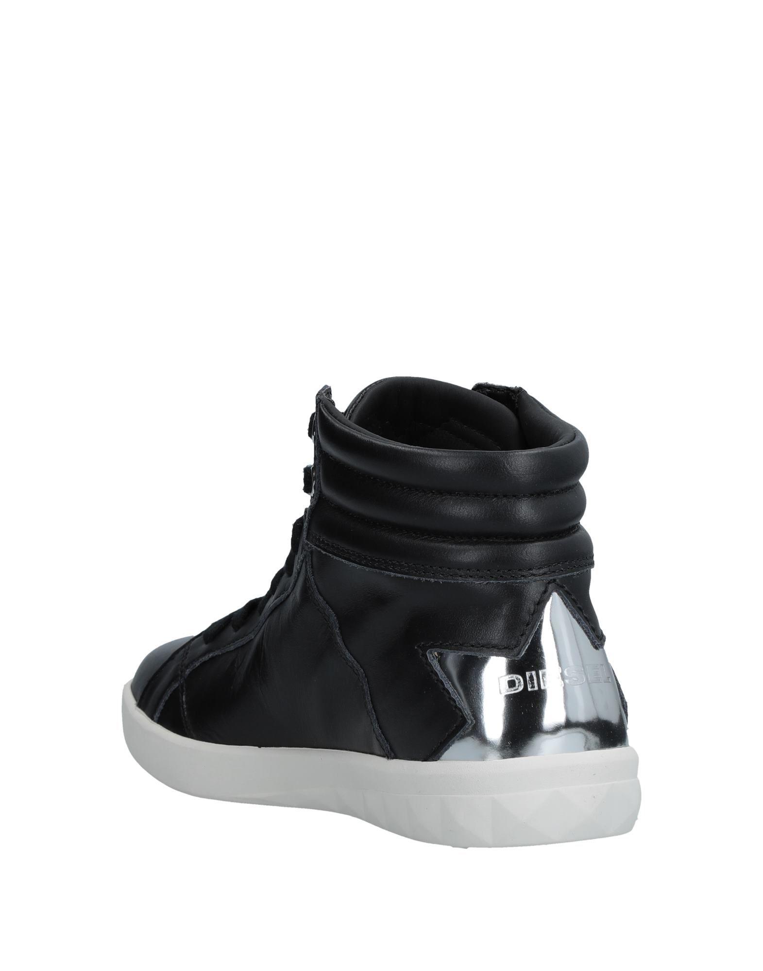 Diesel Sneakers Damen  Schuhe 11535953KN Gute Qualität beliebte Schuhe  0a2b11