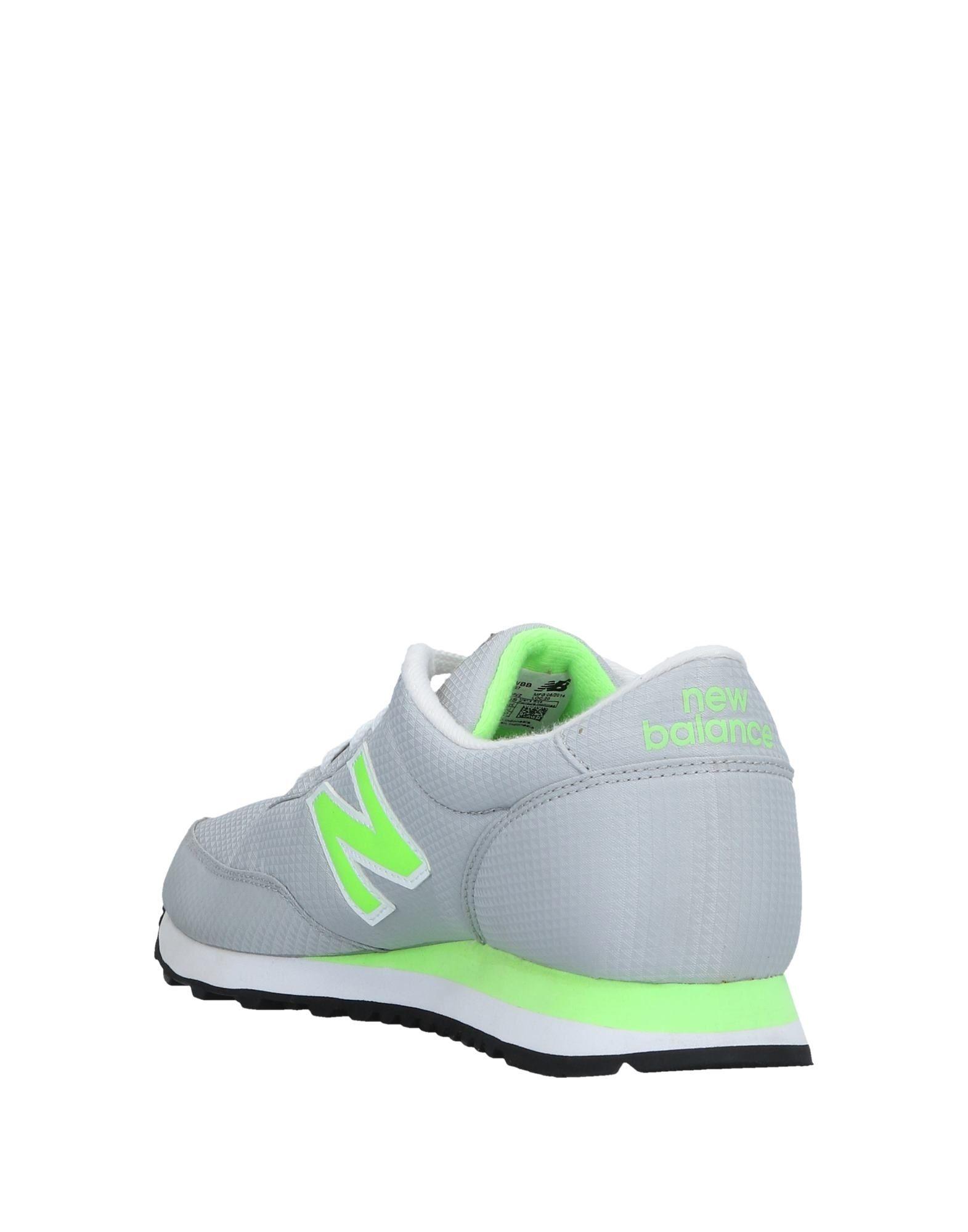 Rabatt echte Schuhe Schuhe Schuhe New Balance Sneakers Herren  11535961QV f553b8