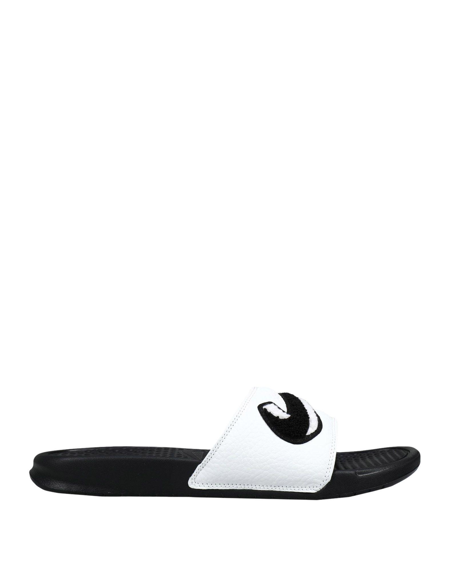 Sandali Nike -   Benassi Jdi Chenille - Nike Uomo - 11535965RD ad6ecd