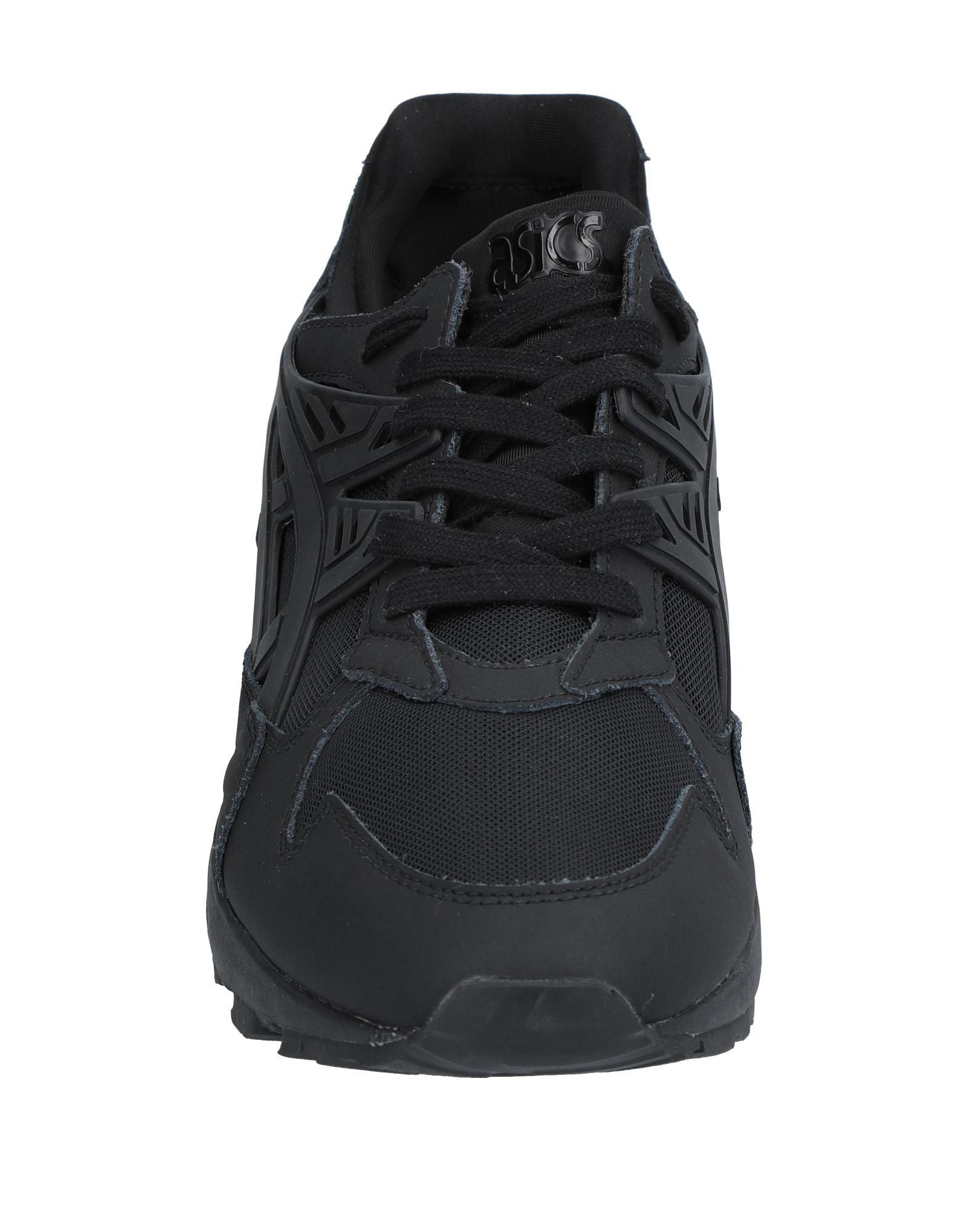 A buon mercato Sneakers Asics Uomo - 11535968BR