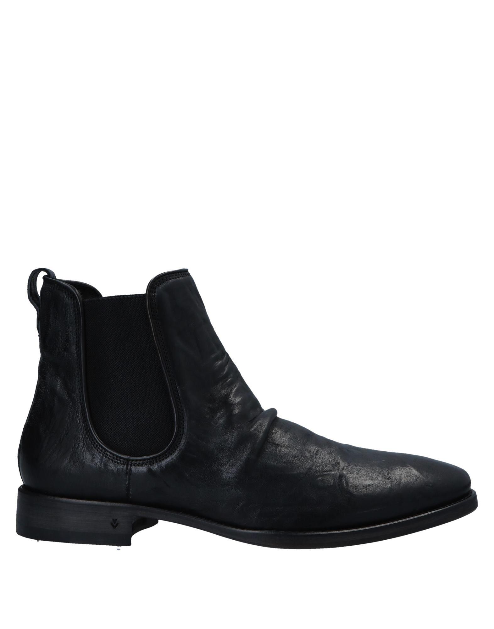 Nuevos zapatos para hombres y mujeres, descuento por tiempo limitado Botín  Botín limitado John Varvatos Hombre - Botines John Varvatos 361378
