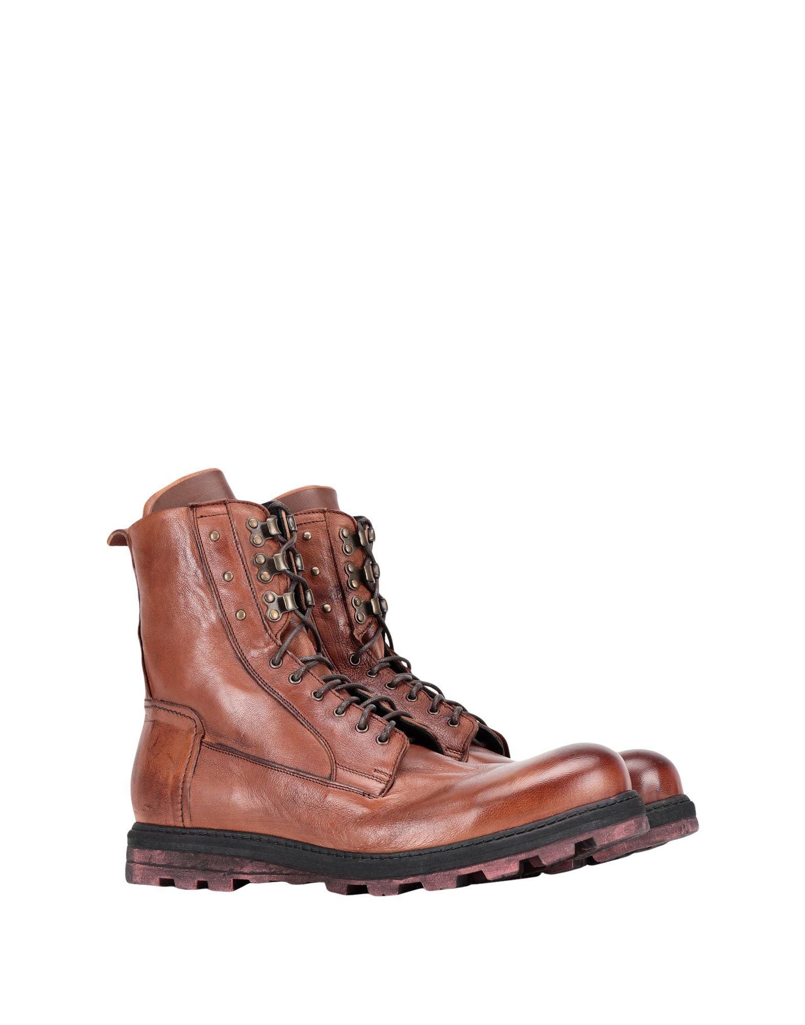 Mckanty Stiefelette Herren  11535975VT Gute Qualität beliebte Schuhe