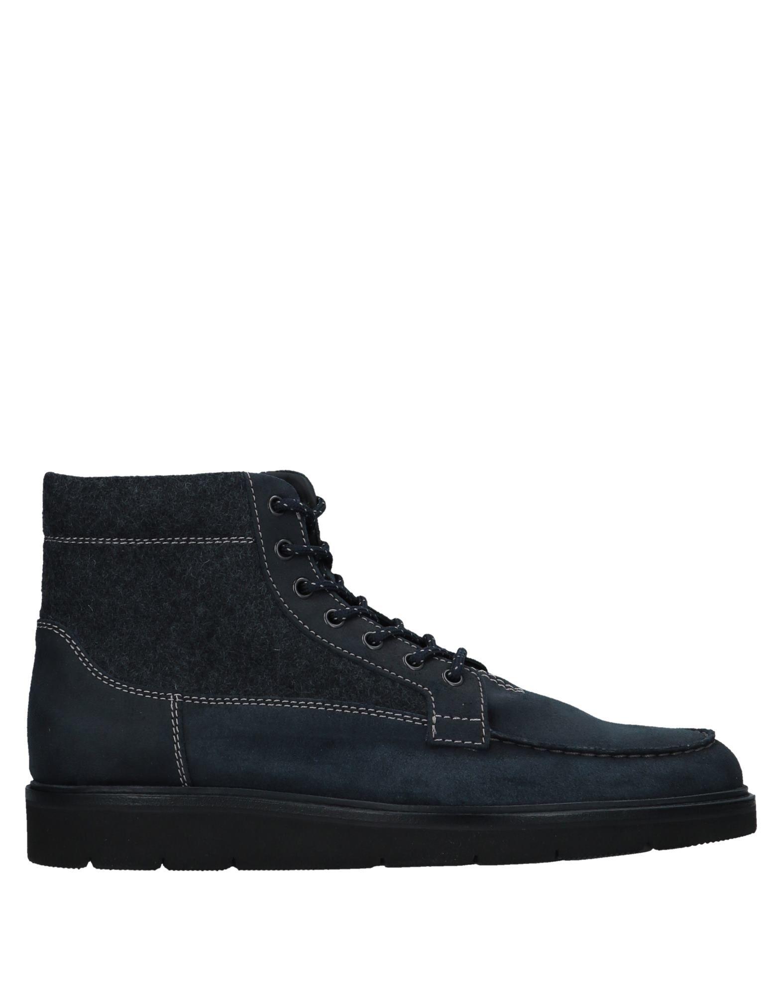 Hogan Stiefelette Herren  11535978RH Gute Qualität beliebte Schuhe