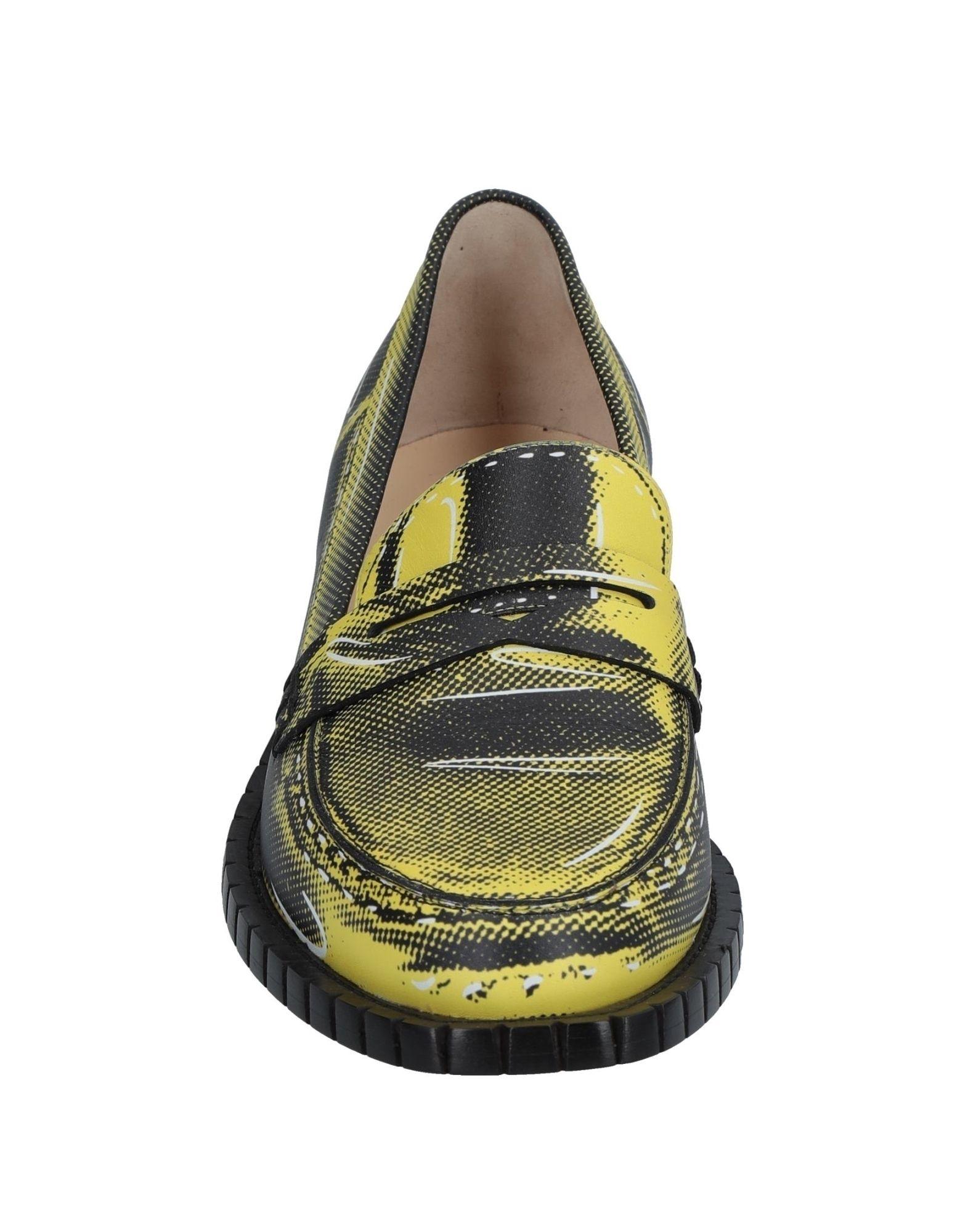Moschino Mokassins Damen  aussehende 11535980AGGünstige gut aussehende  Schuhe 98bcb6