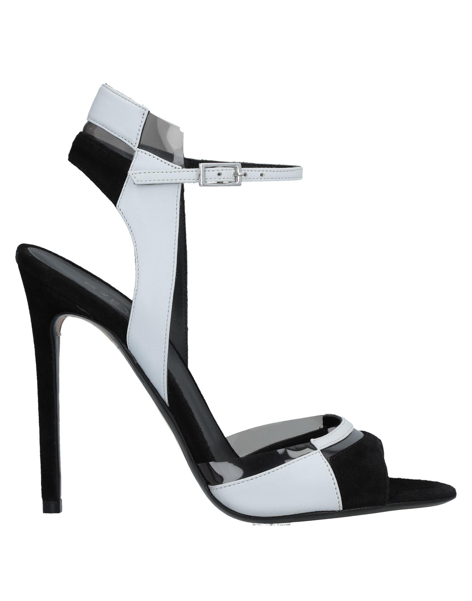 Grey Mer Sandalen Damen  11535982DBGut aussehende strapazierfähige Schuhe